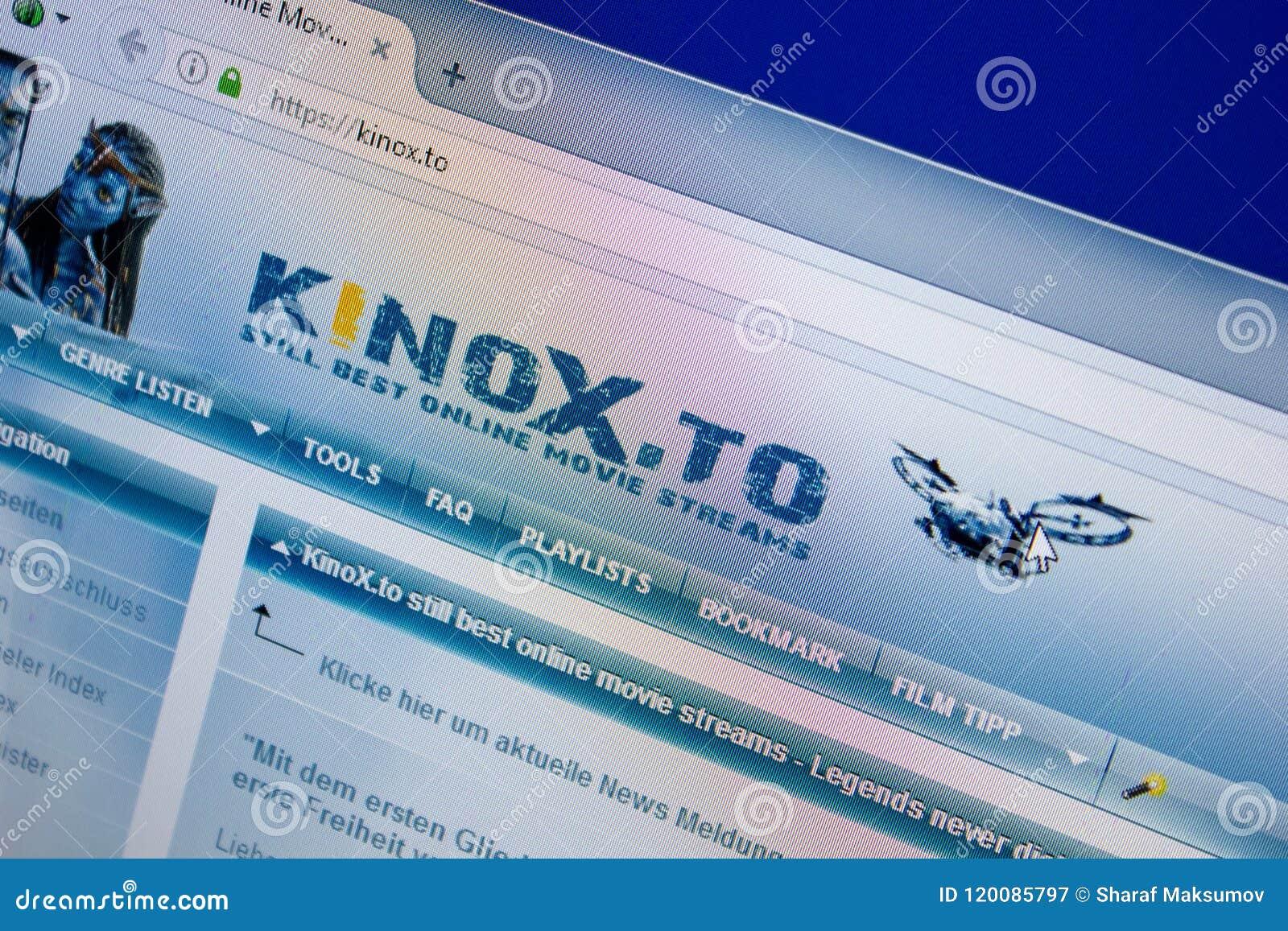 kinox url