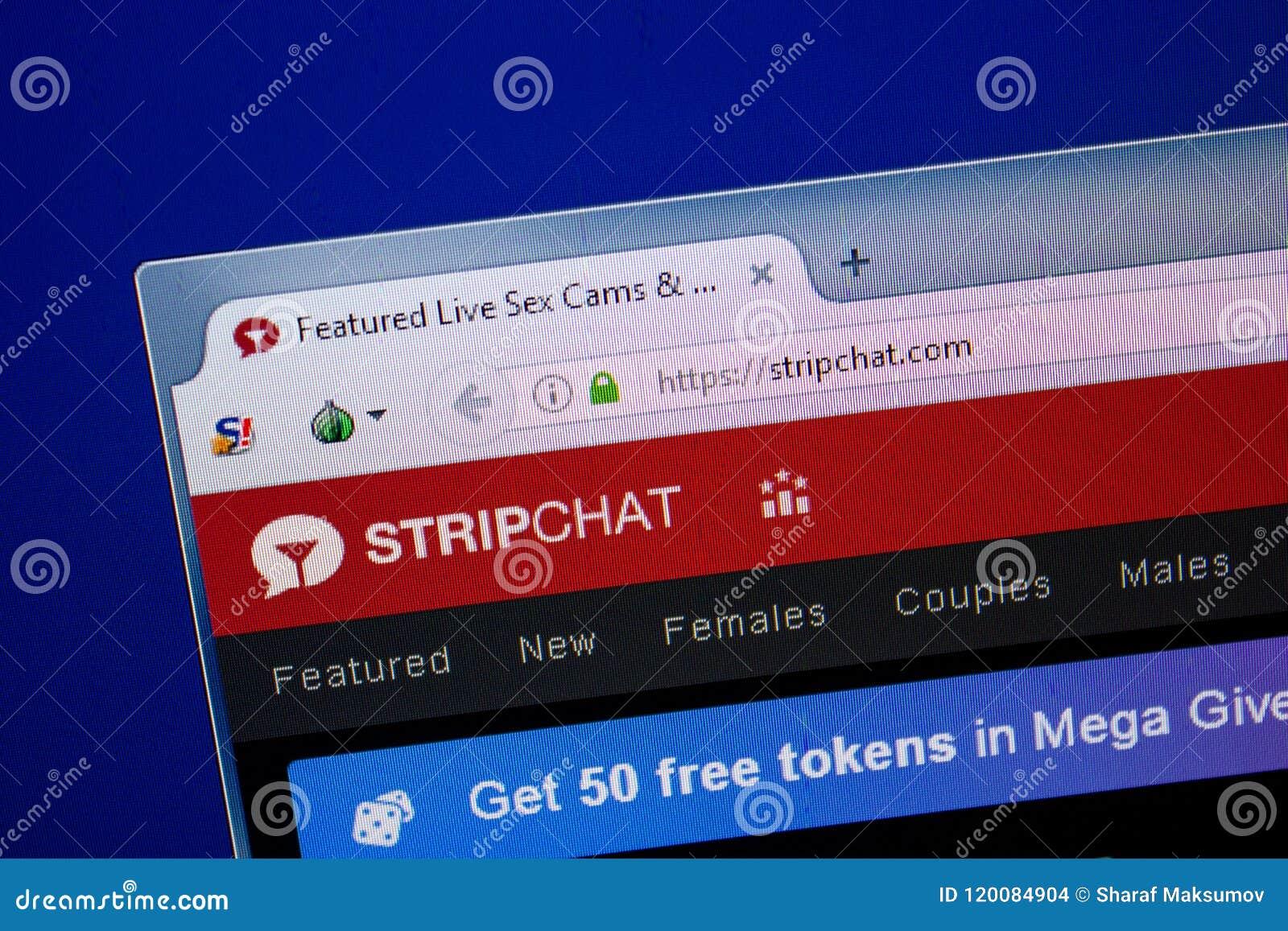 Stripchat Com