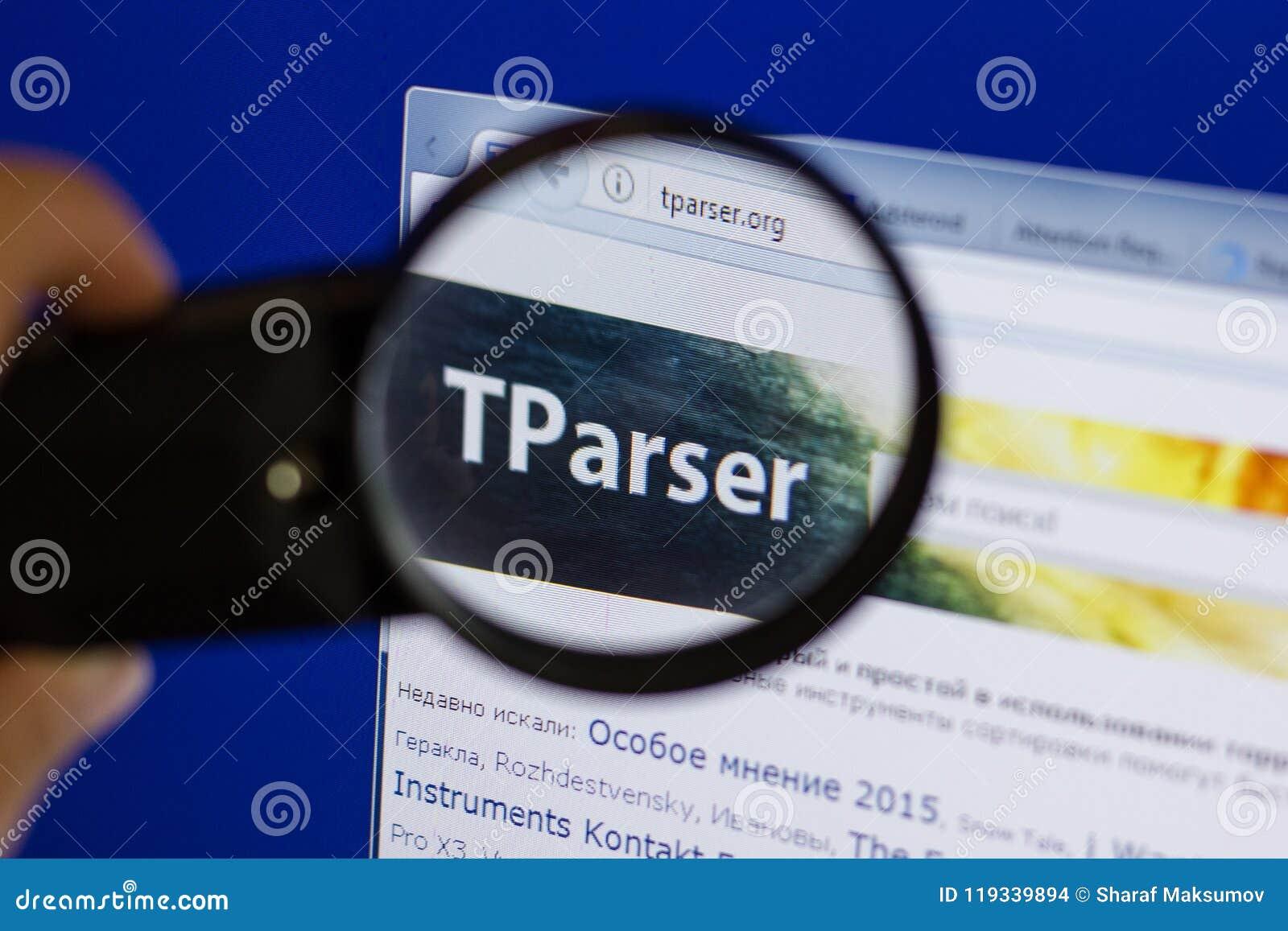 Tparser
