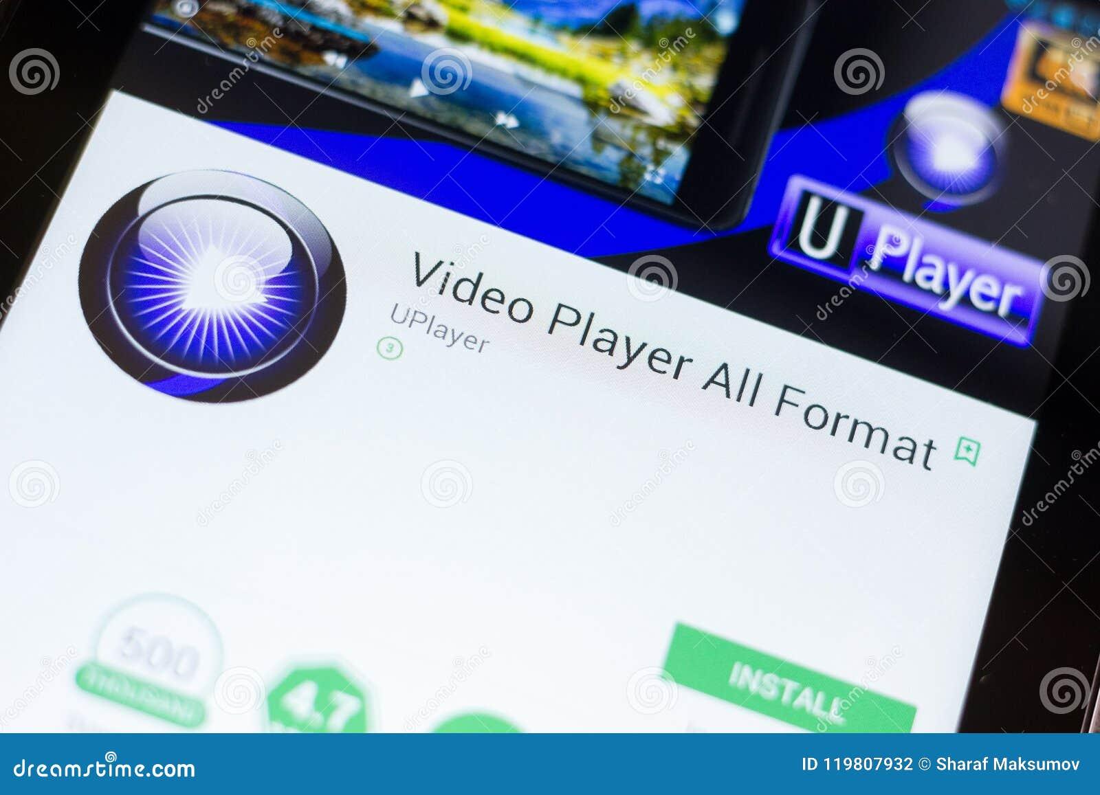 video player pc app