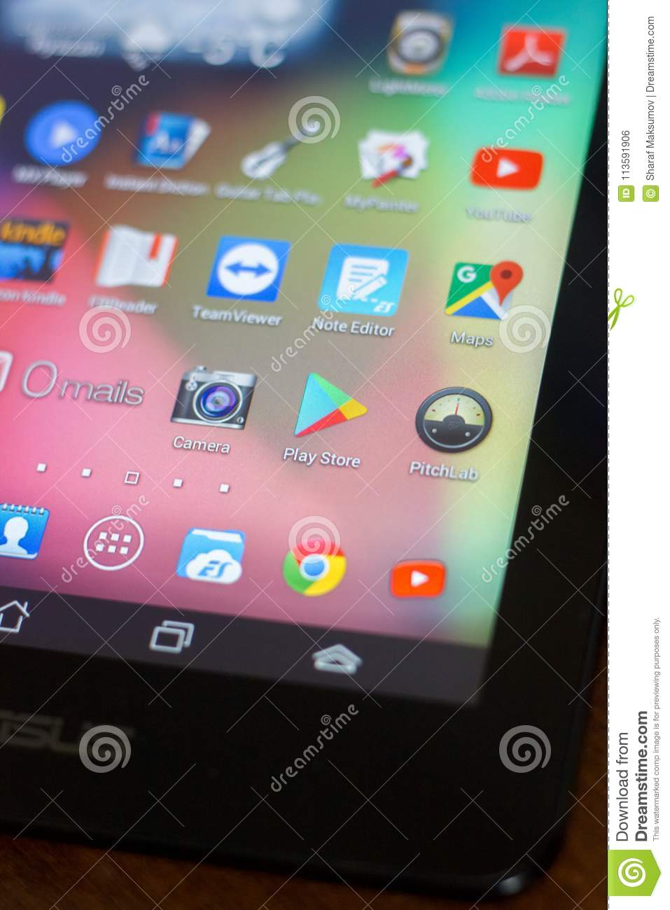 google play store pc download software