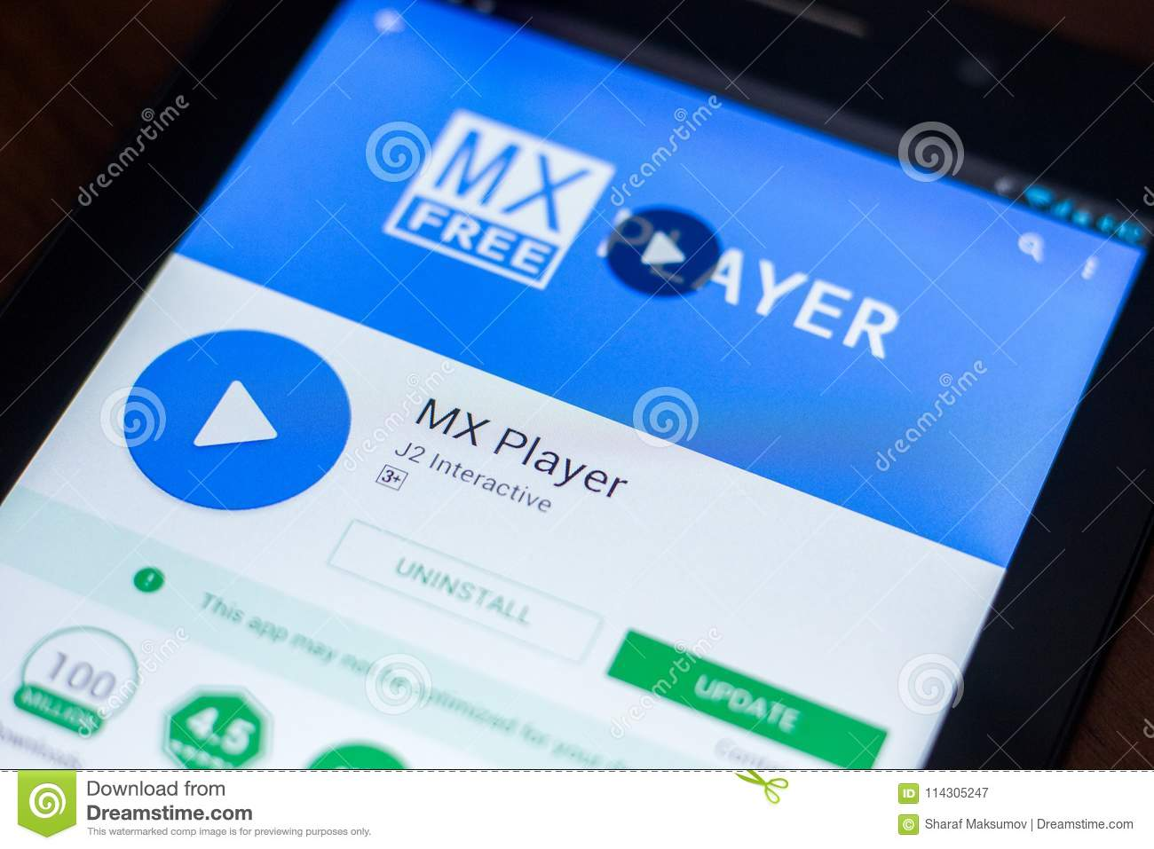 mx player apps download for pc