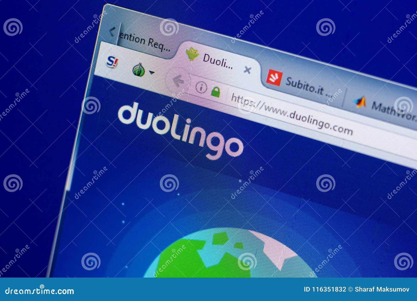 duolingo product writer