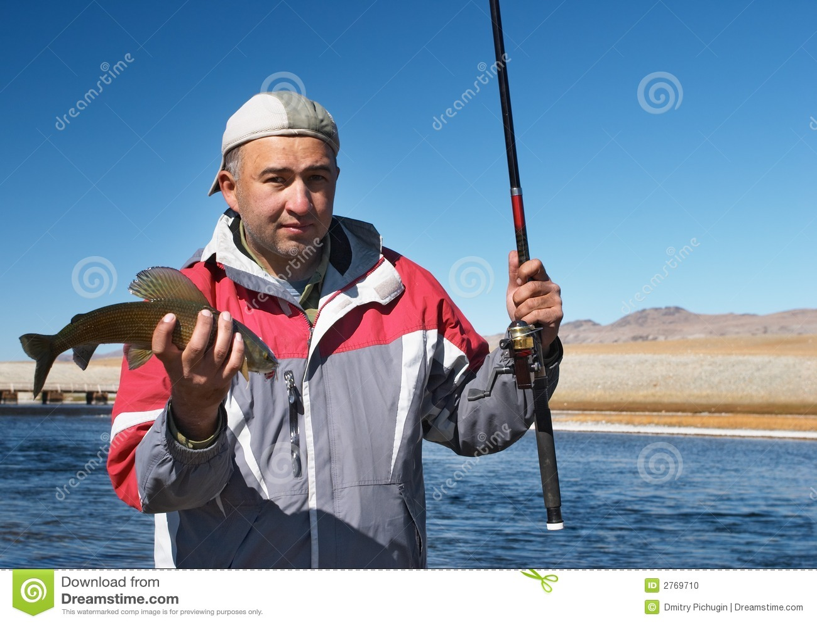 Rybak ryb