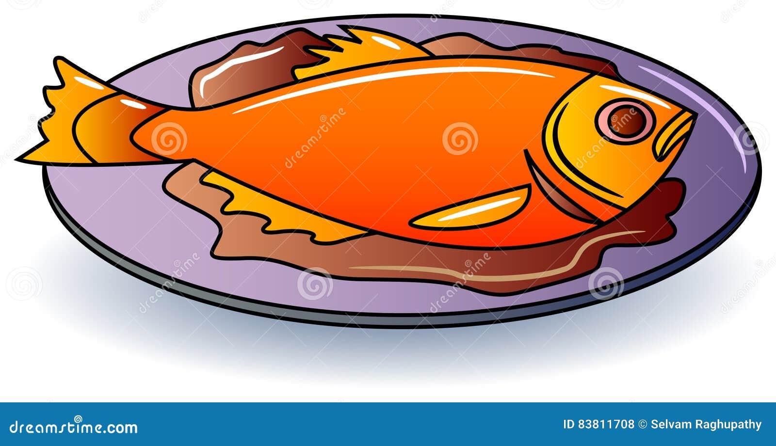Rybi jedzenie