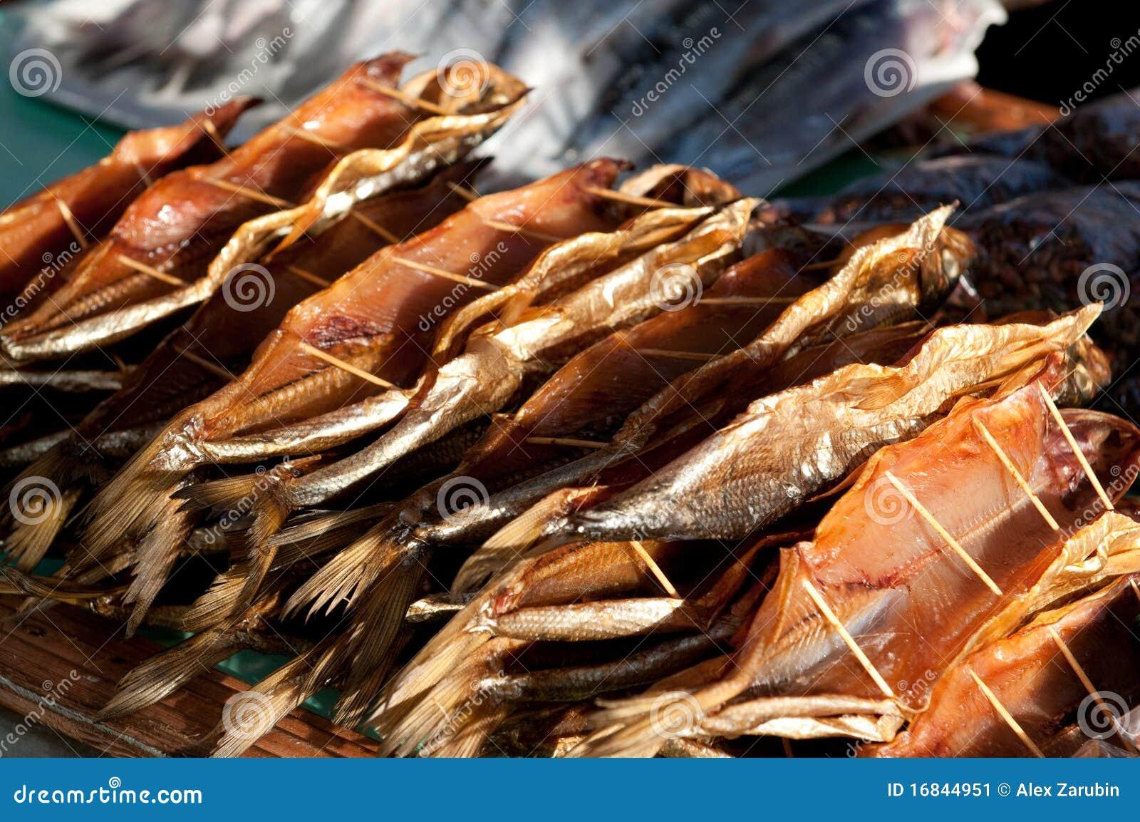 Rybi listvyanka rynku omul