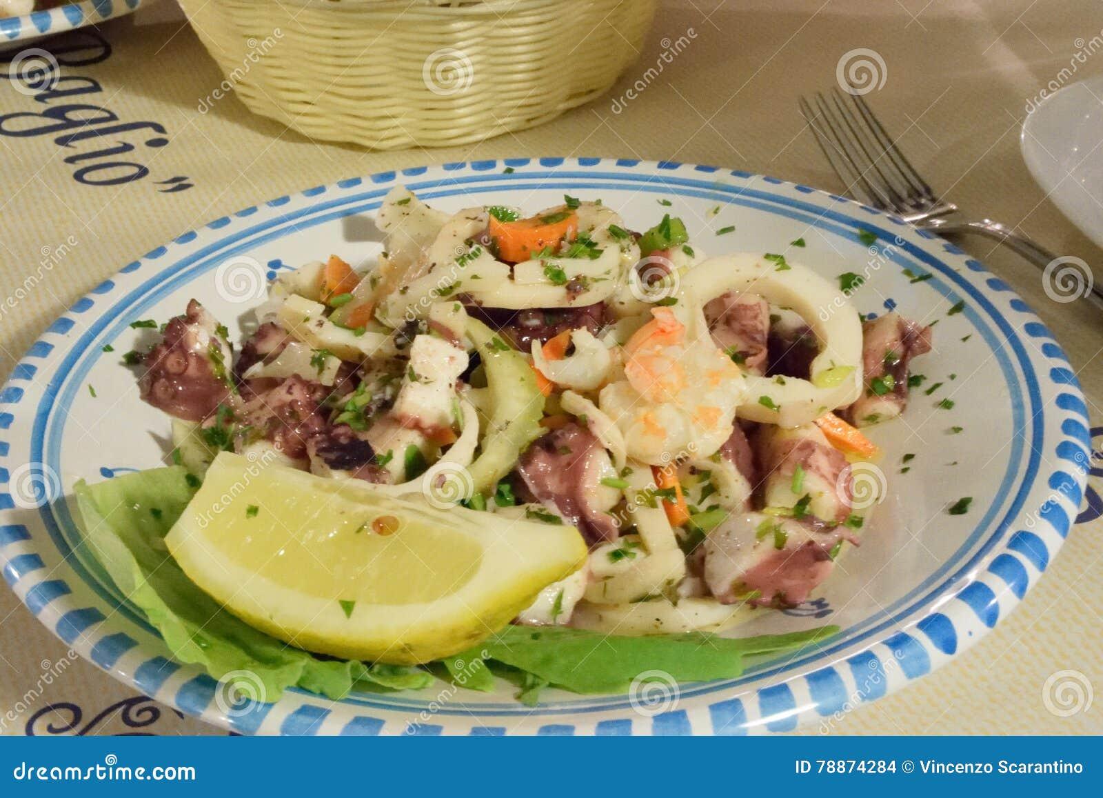 Rybi naczynie