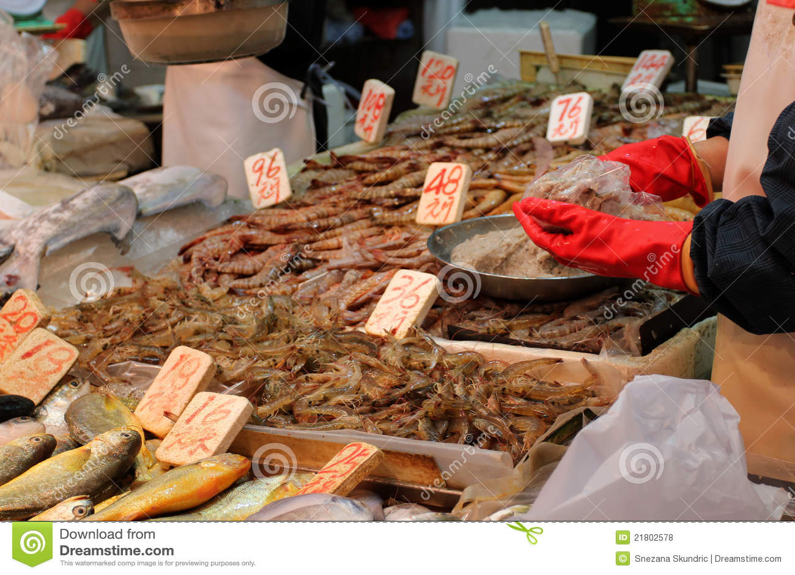 Rybi rynek