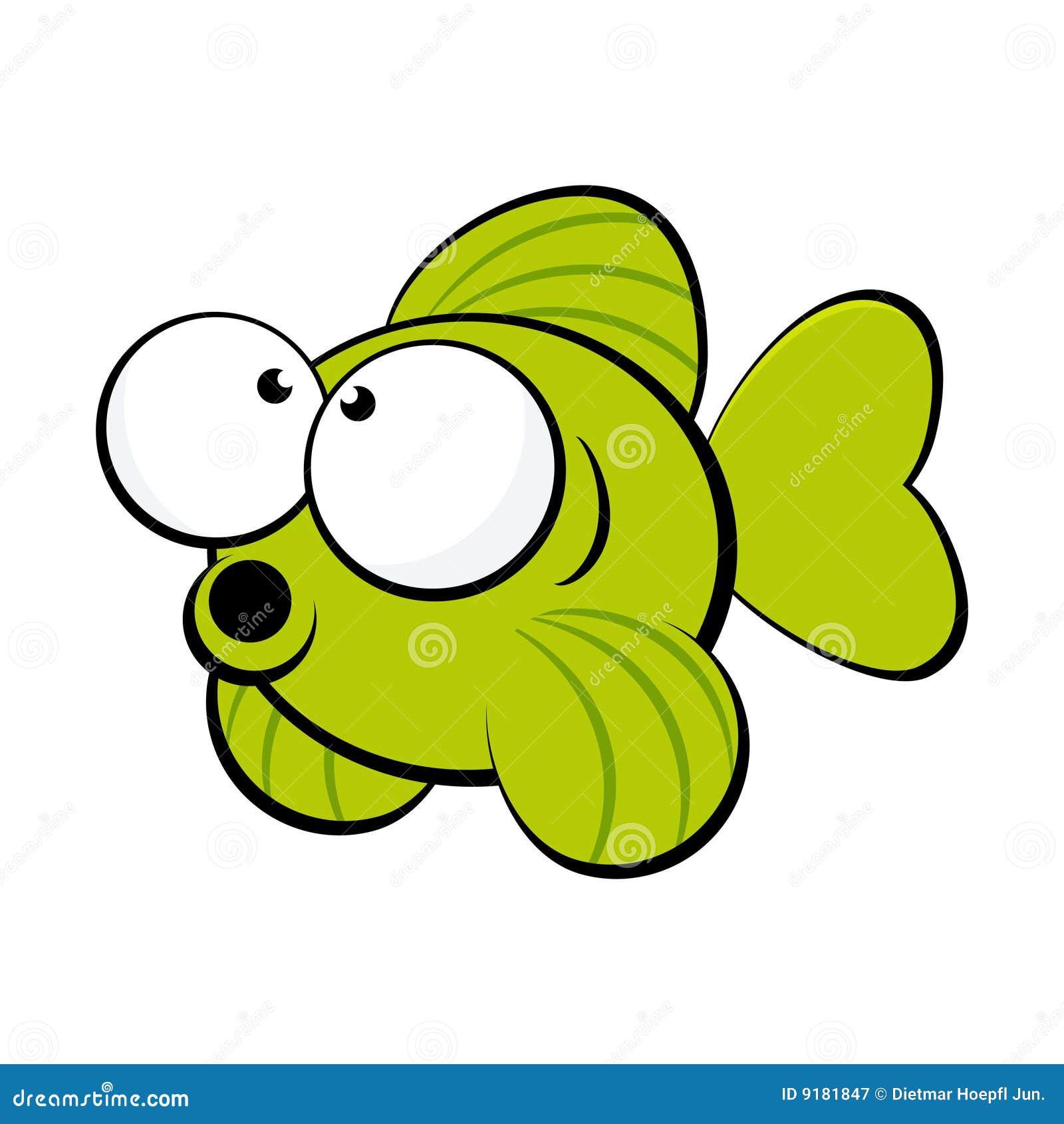 Rybia zieleń