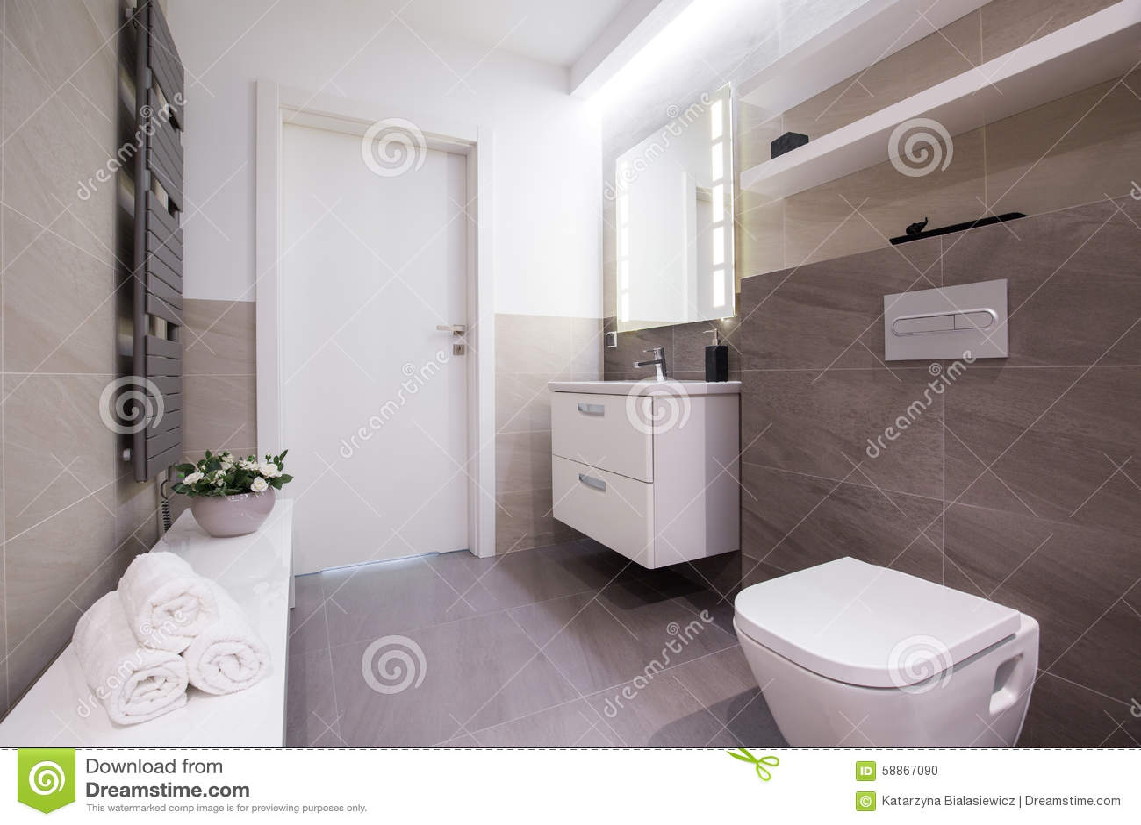 Rymligt ljust badrum foton – 87 rymligt ljust badrum bilder ...