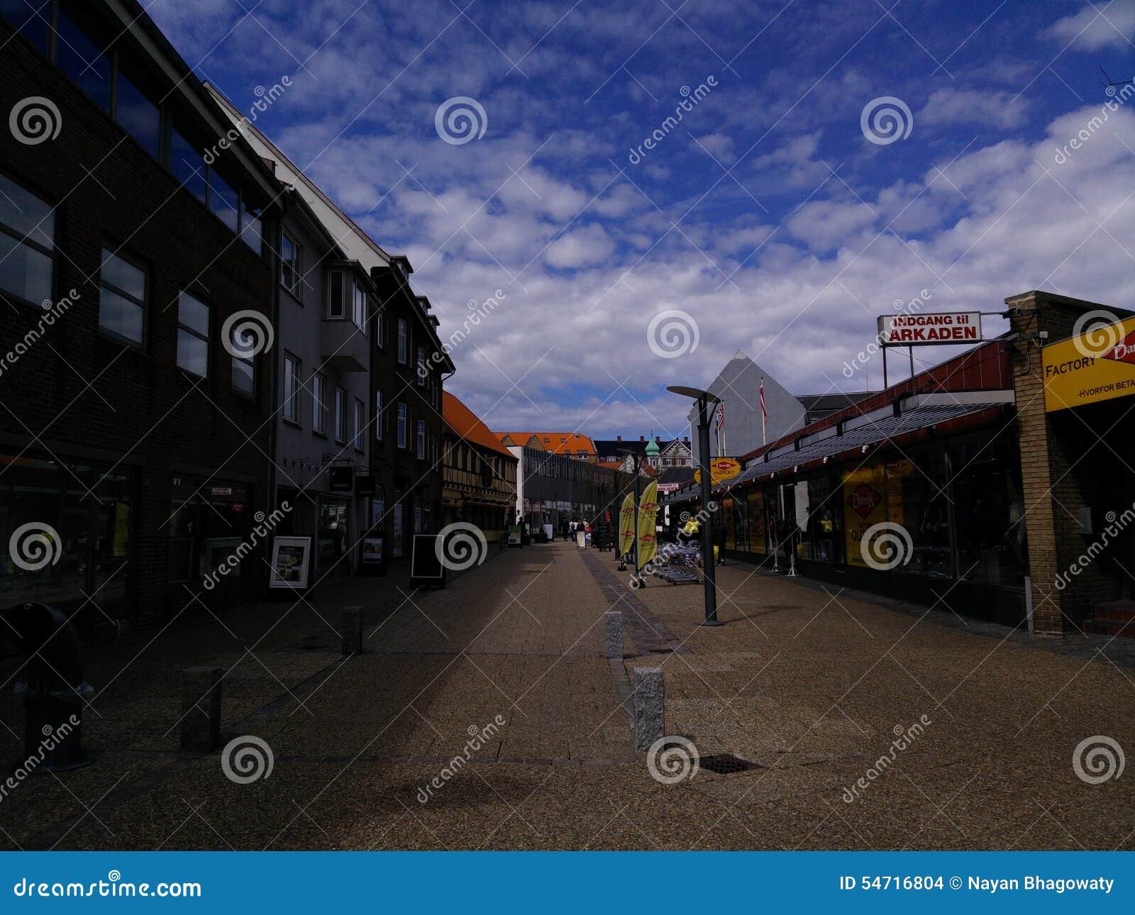 Rynek Fredrikshavn