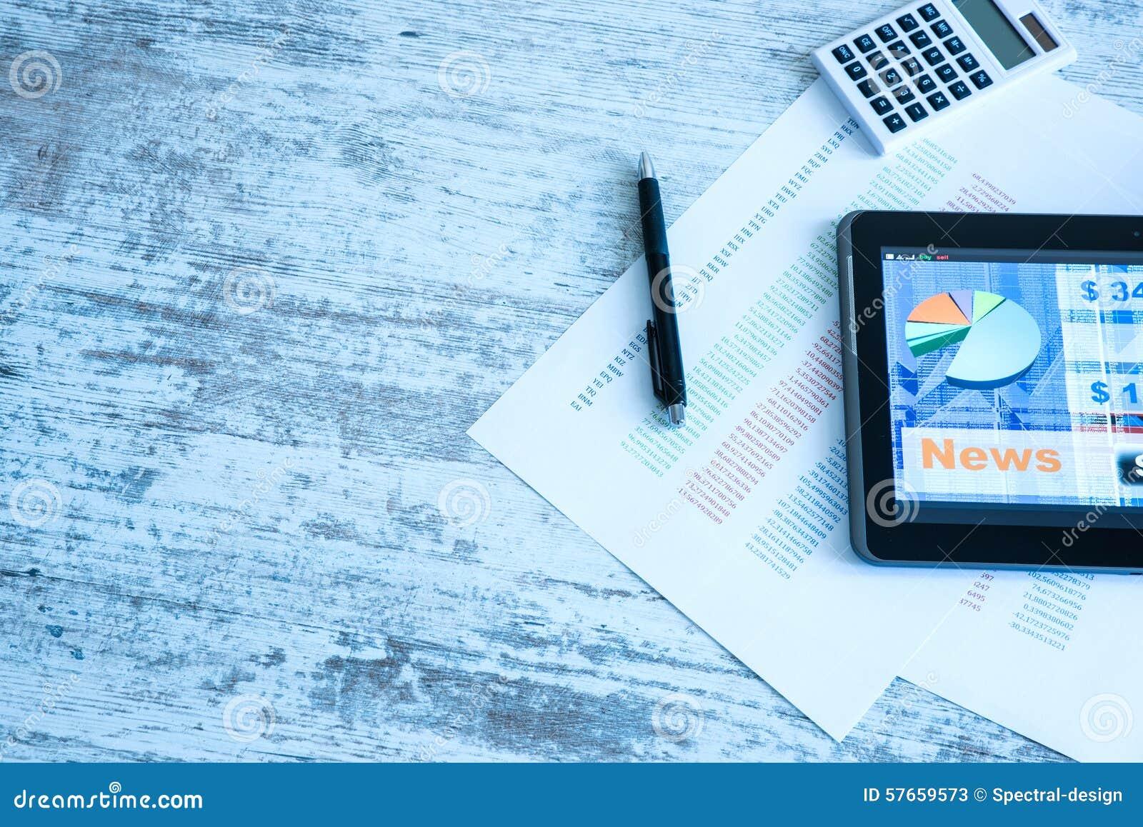 Rynek Papierów Wartościowych handluje app na pastylka pececie