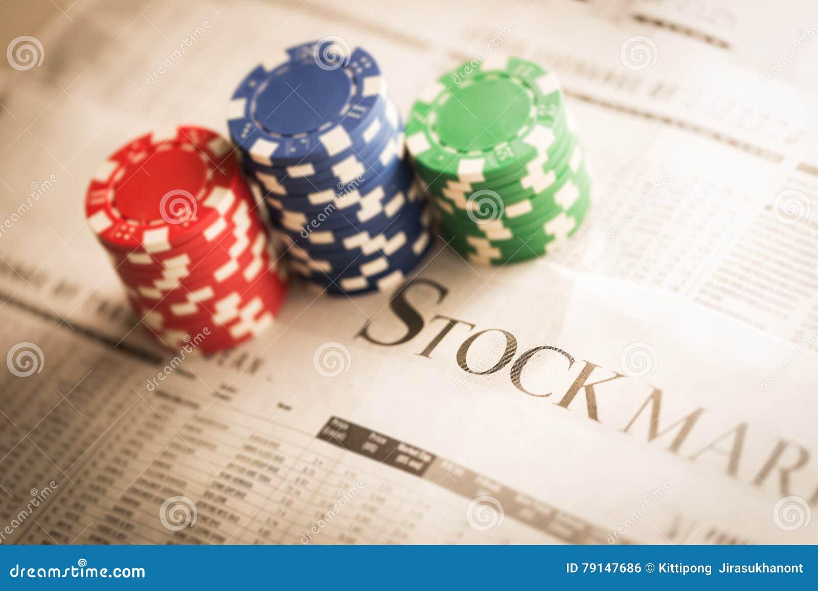 Rynku Papierów Wartościowych ryzyko