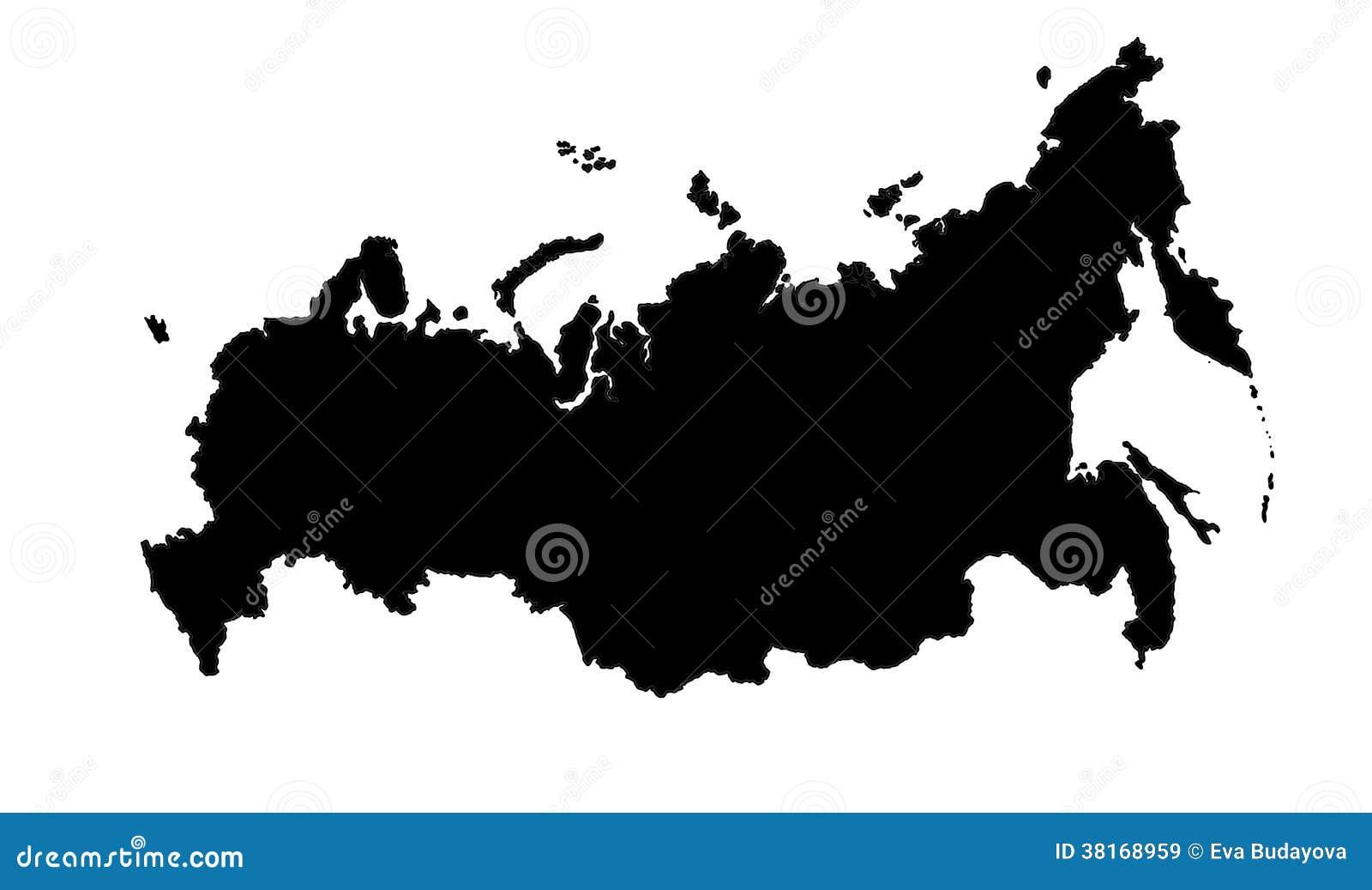 Ryssland översikt