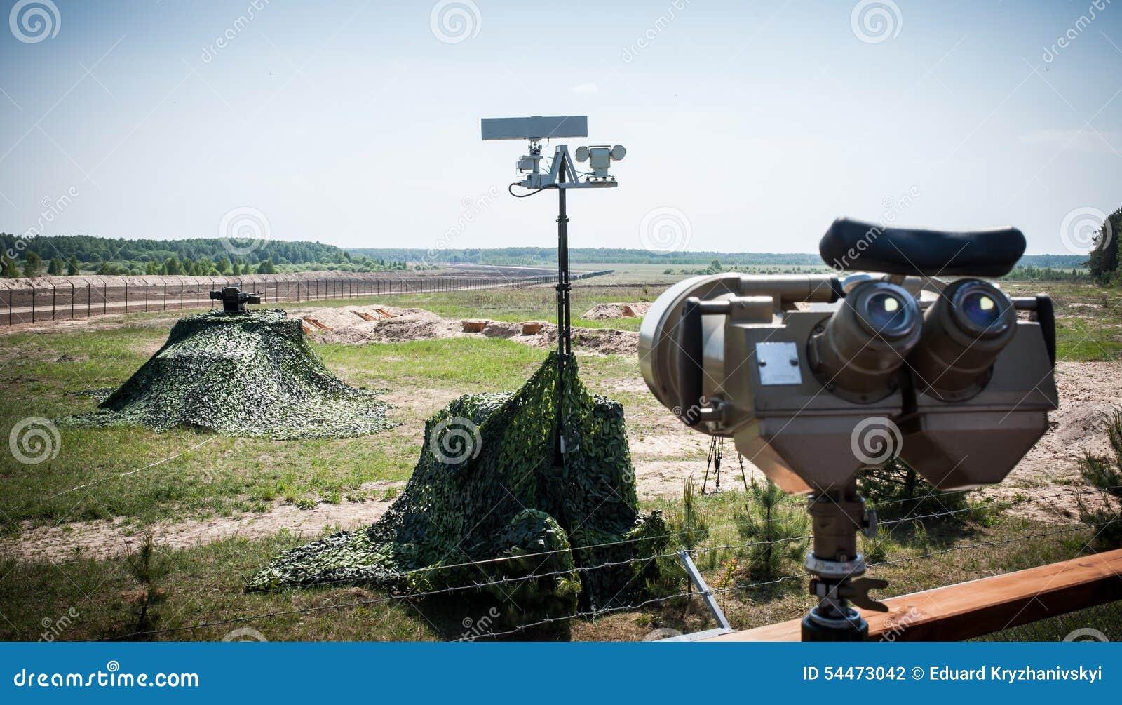 Ryssland-Ukraina gräns