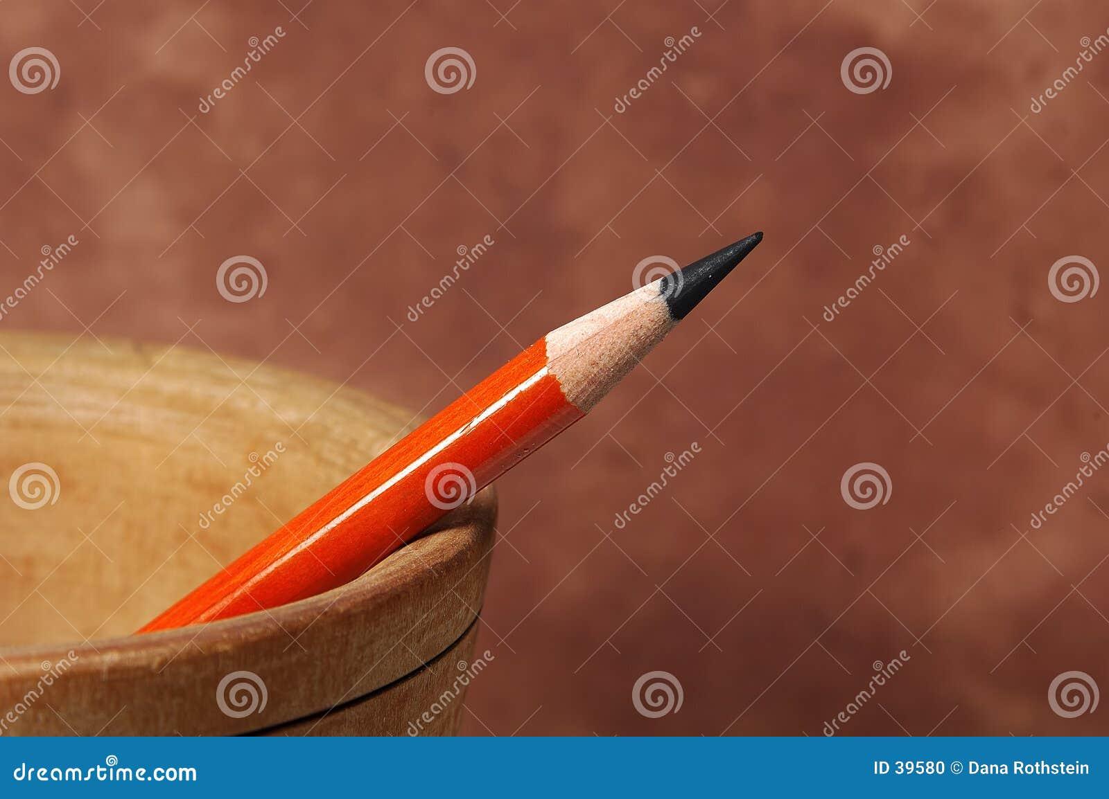 Download Rysunek ołówek zdjęcie stock. Obraz złożonej z obrazkowy - 39580