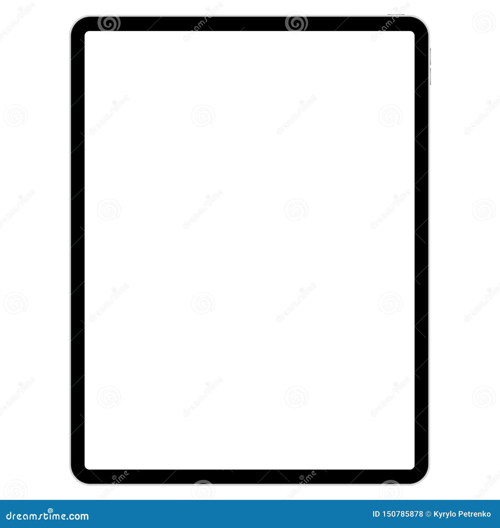 Rysunkowy ochraniacz dla ilustratorów na białym tle