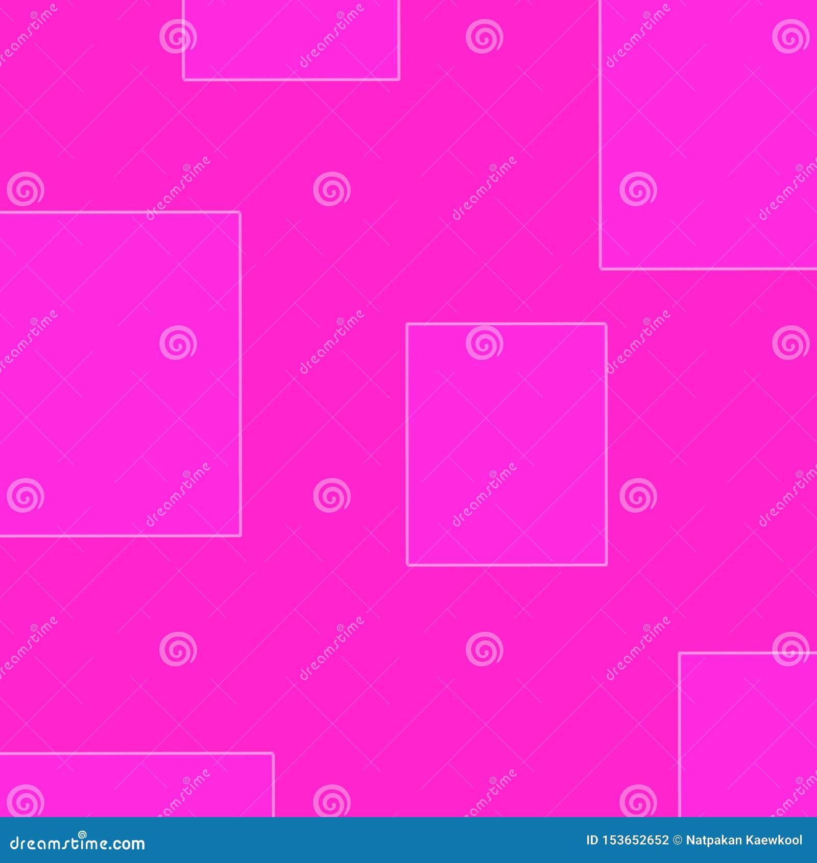 Rysunkowy różowy tło menchii tło