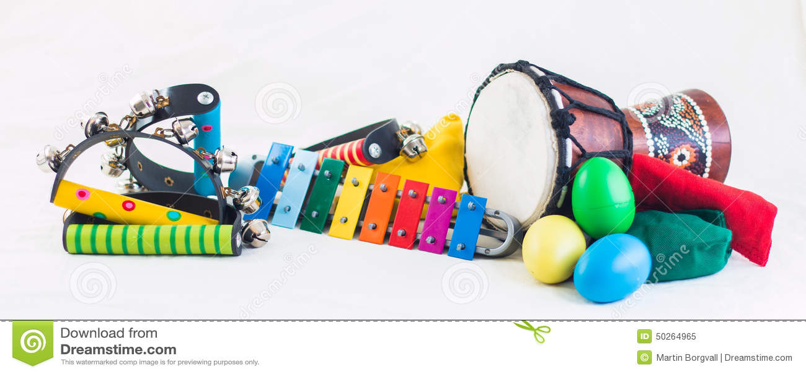 Rytminstrument