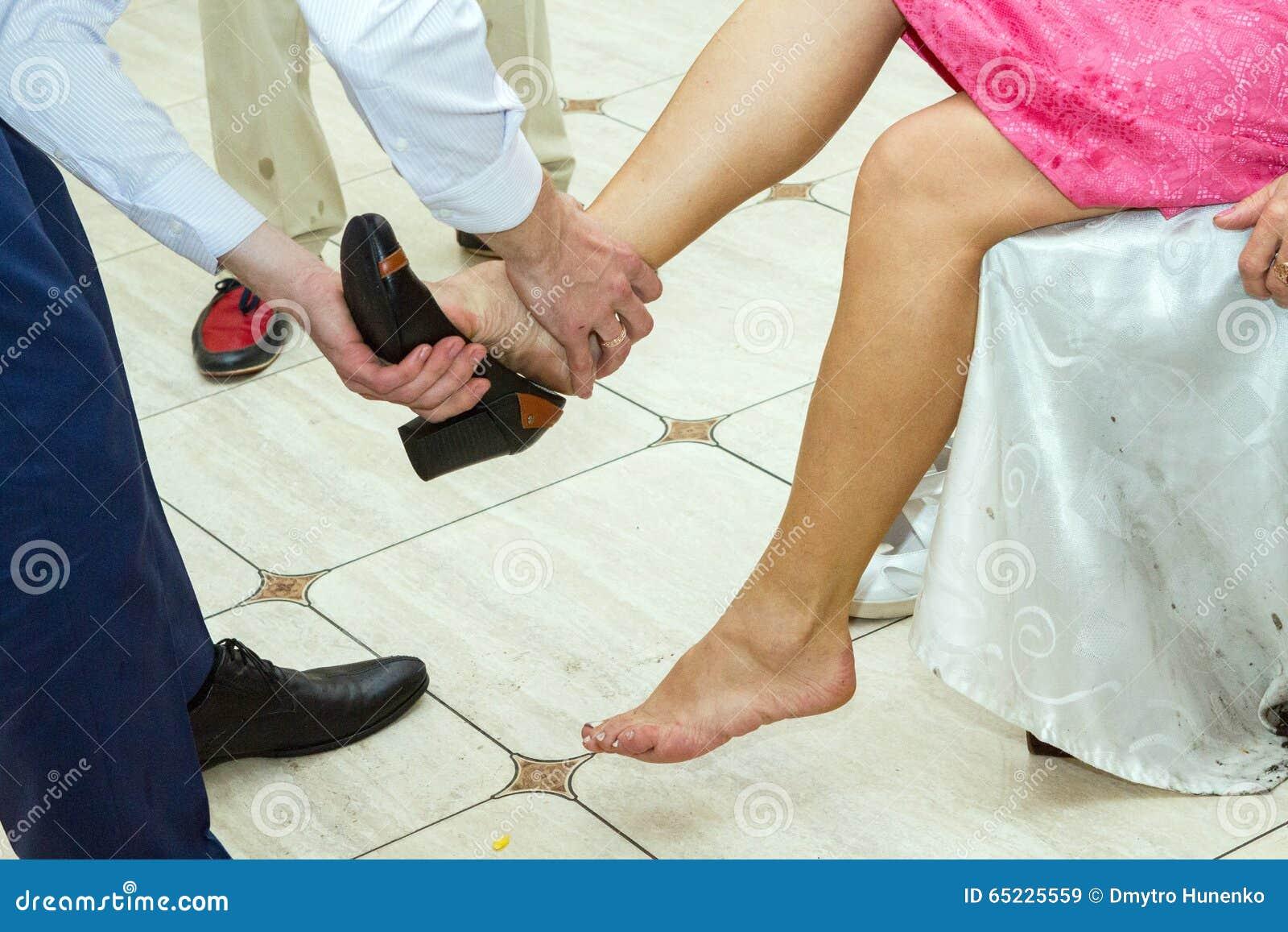 Rywalizacja dla ślubu