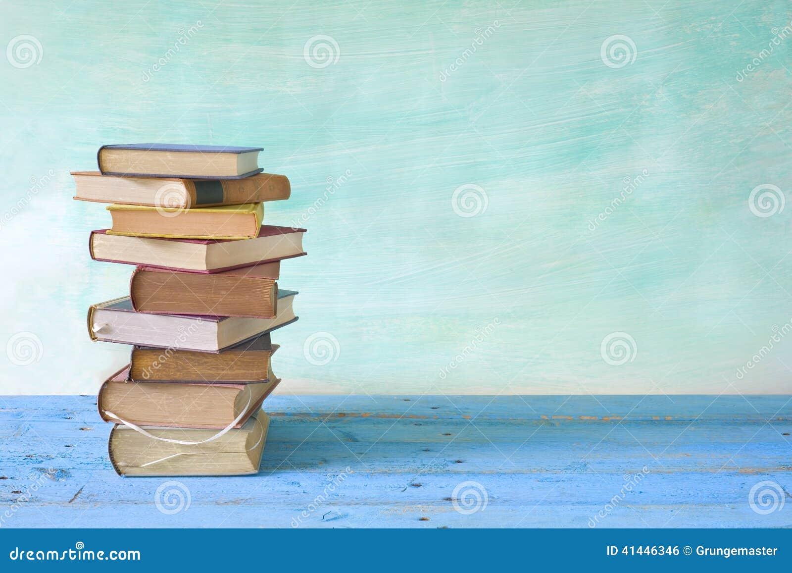 Rząd książki
