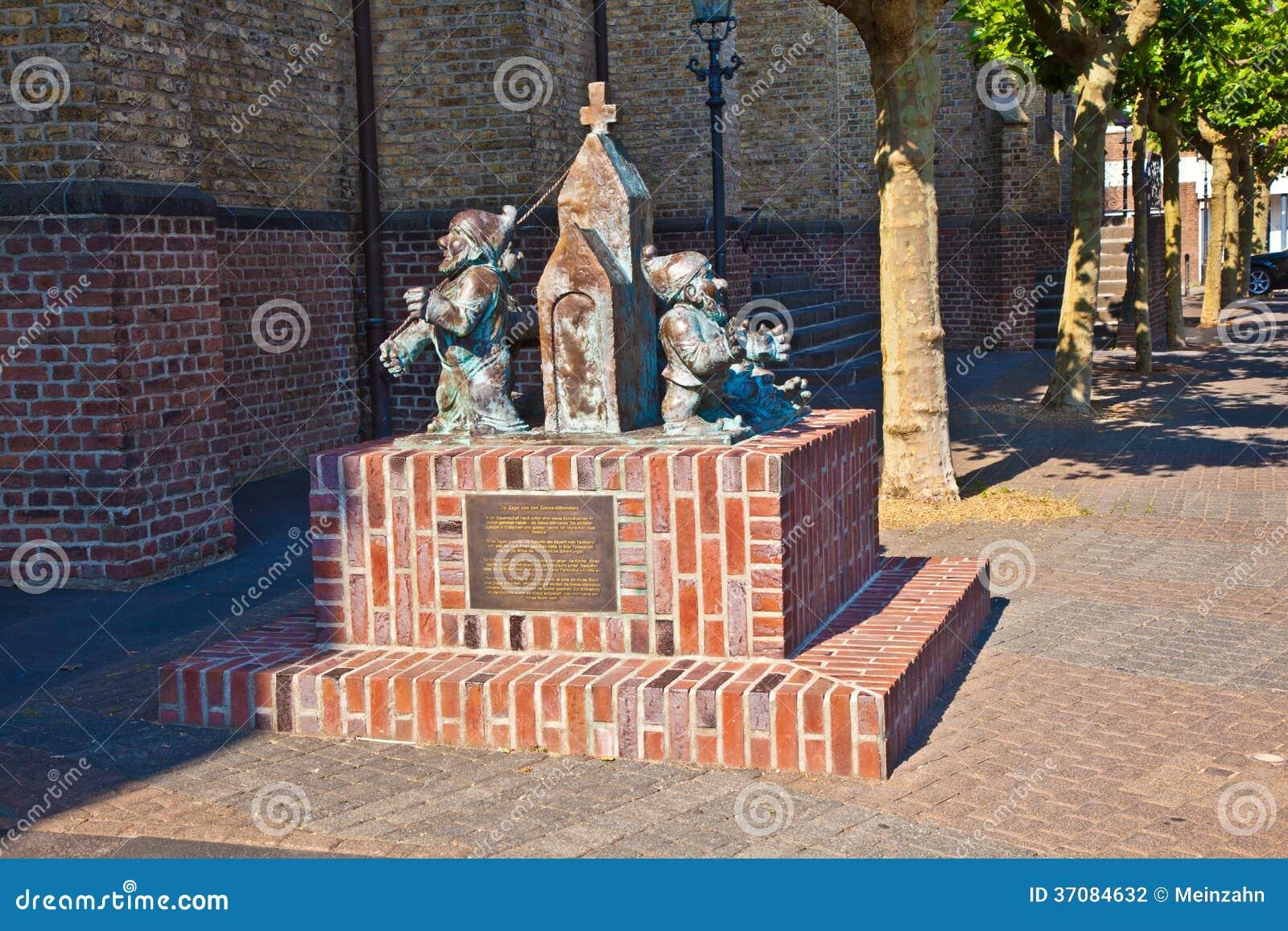 Download Rzeźba Sekes Maenekes zdjęcie stock. Obraz złożonej z historyczny - 37084632