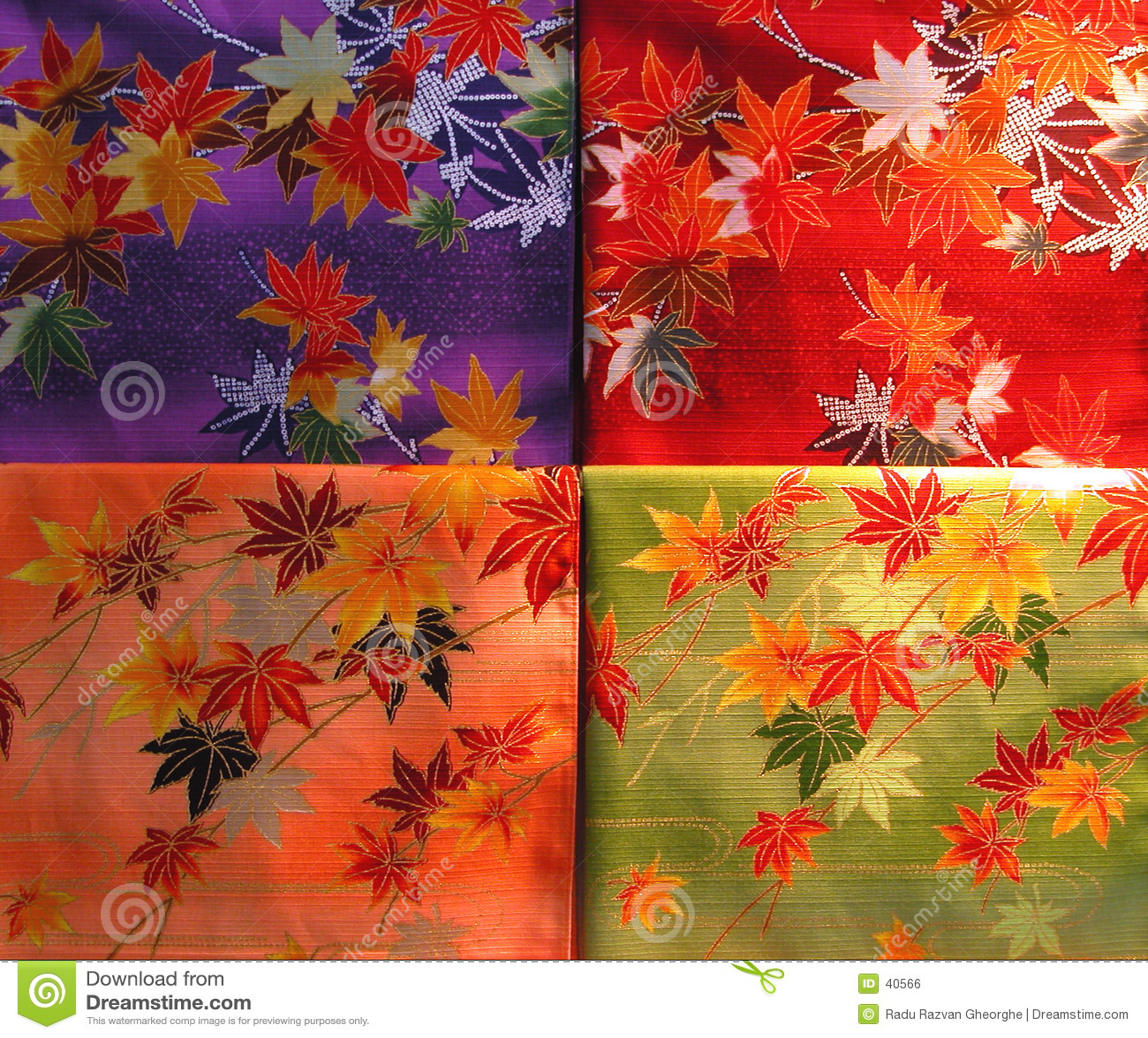 Rzeczy kimonowa konsystencja