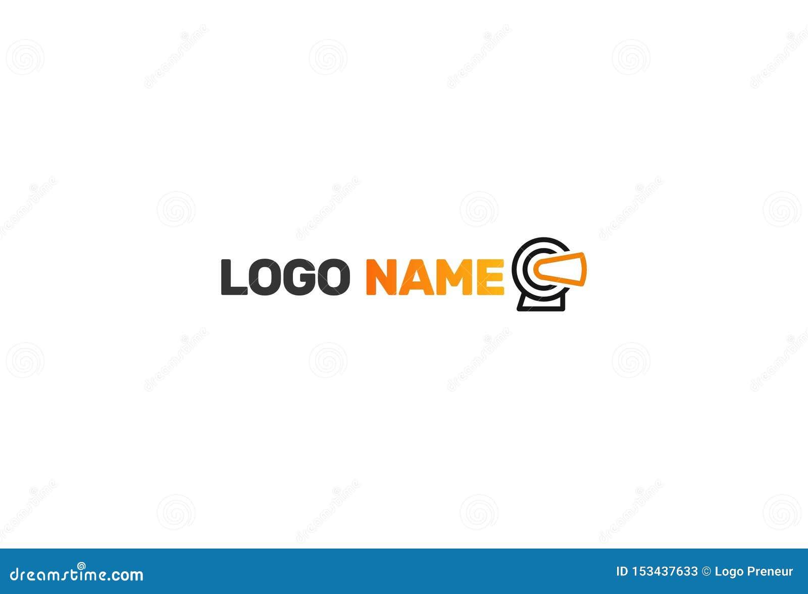 Rzeczywistość Wirtualna logo projekt