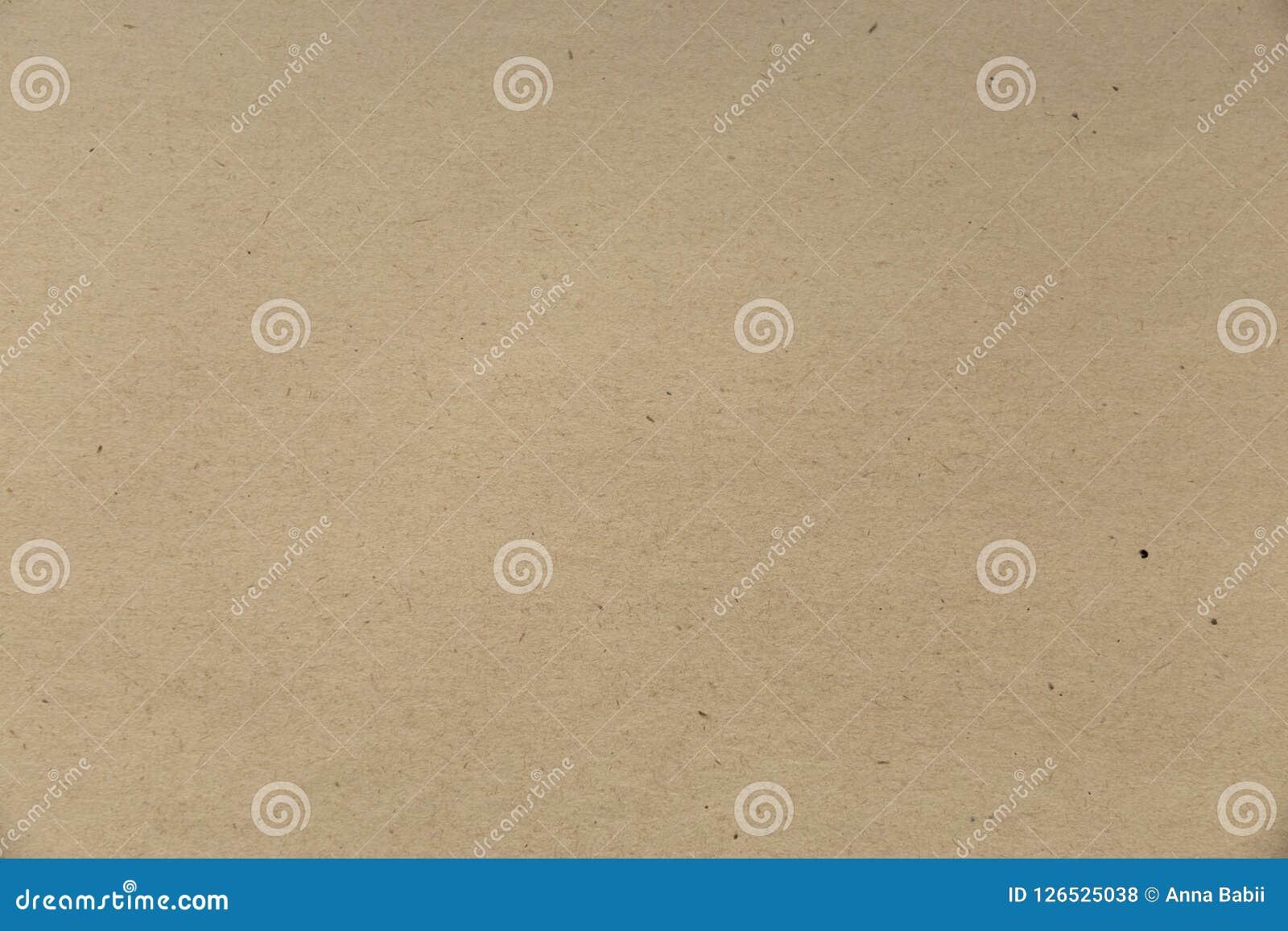 Rzemiosło papierowa tekstura Grunge rocznika brown tło