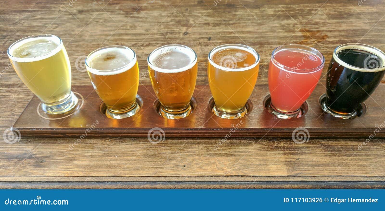 Rzemiosło Piwny Smaczny lot