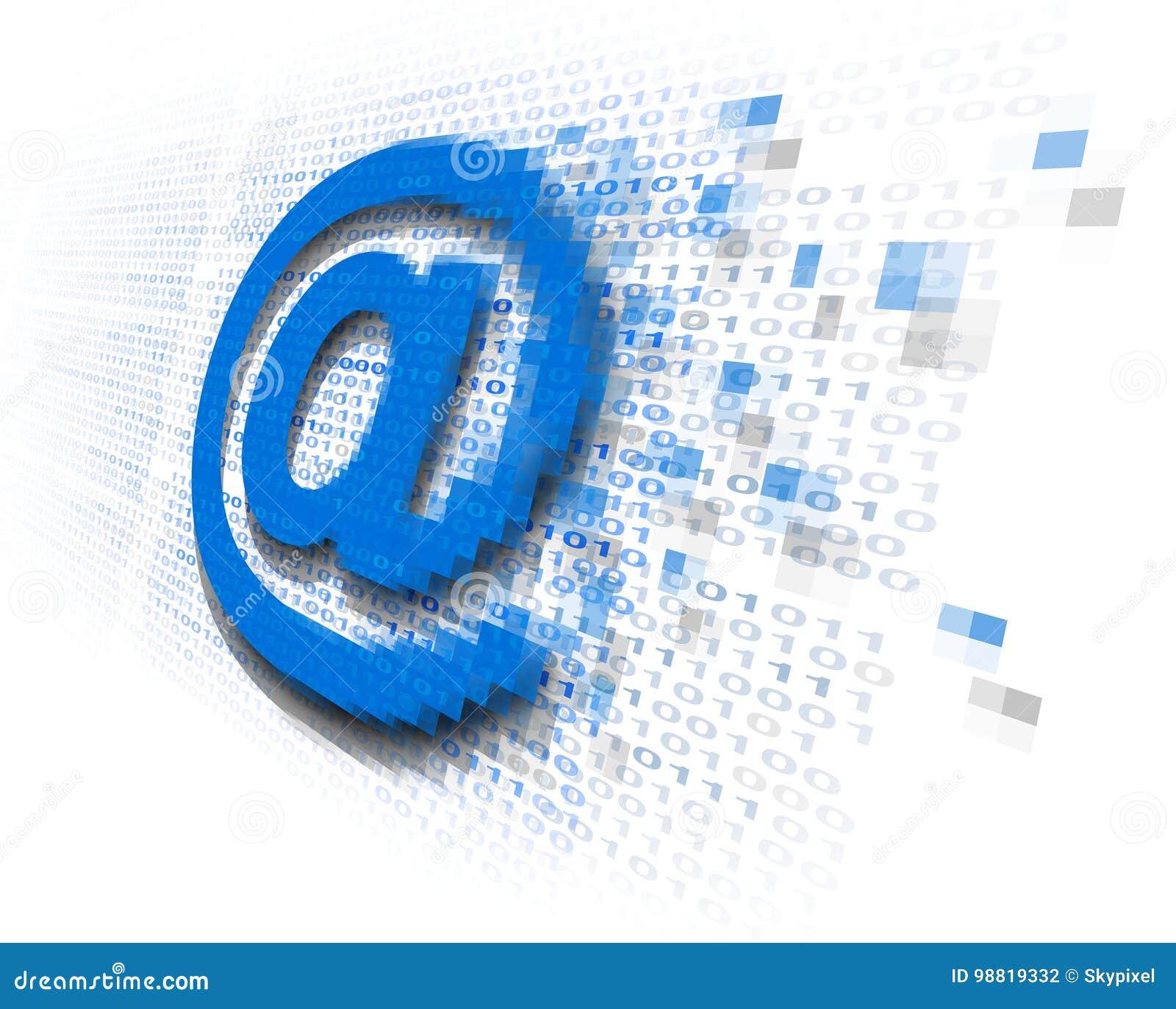Säkerhet för internetEmail