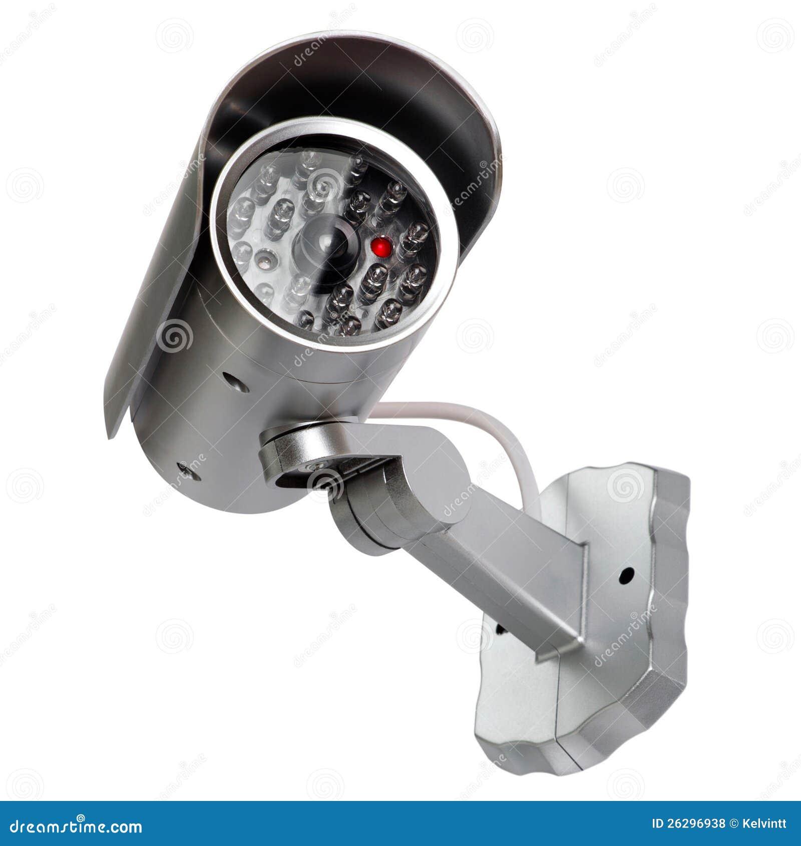 Säkerhetskamera