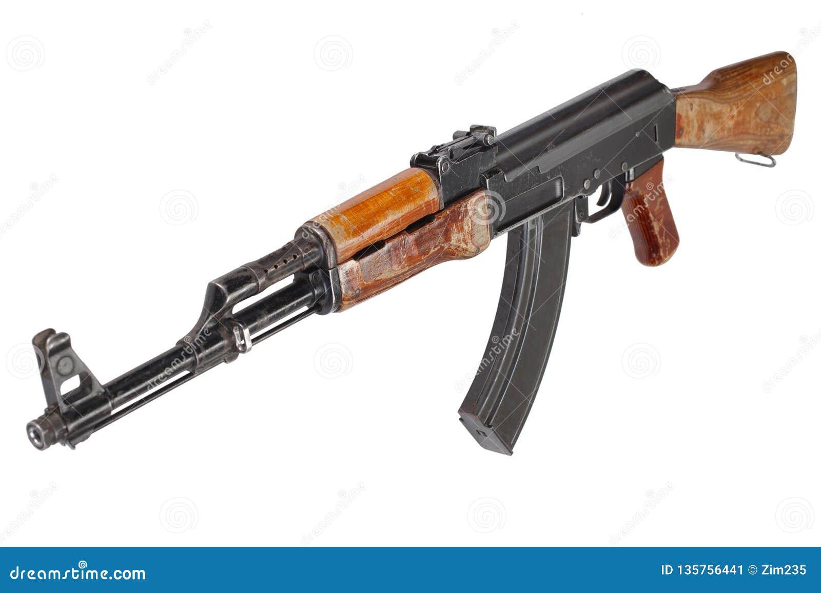 Sällsynt första modell AK - gevär för anfall 47
