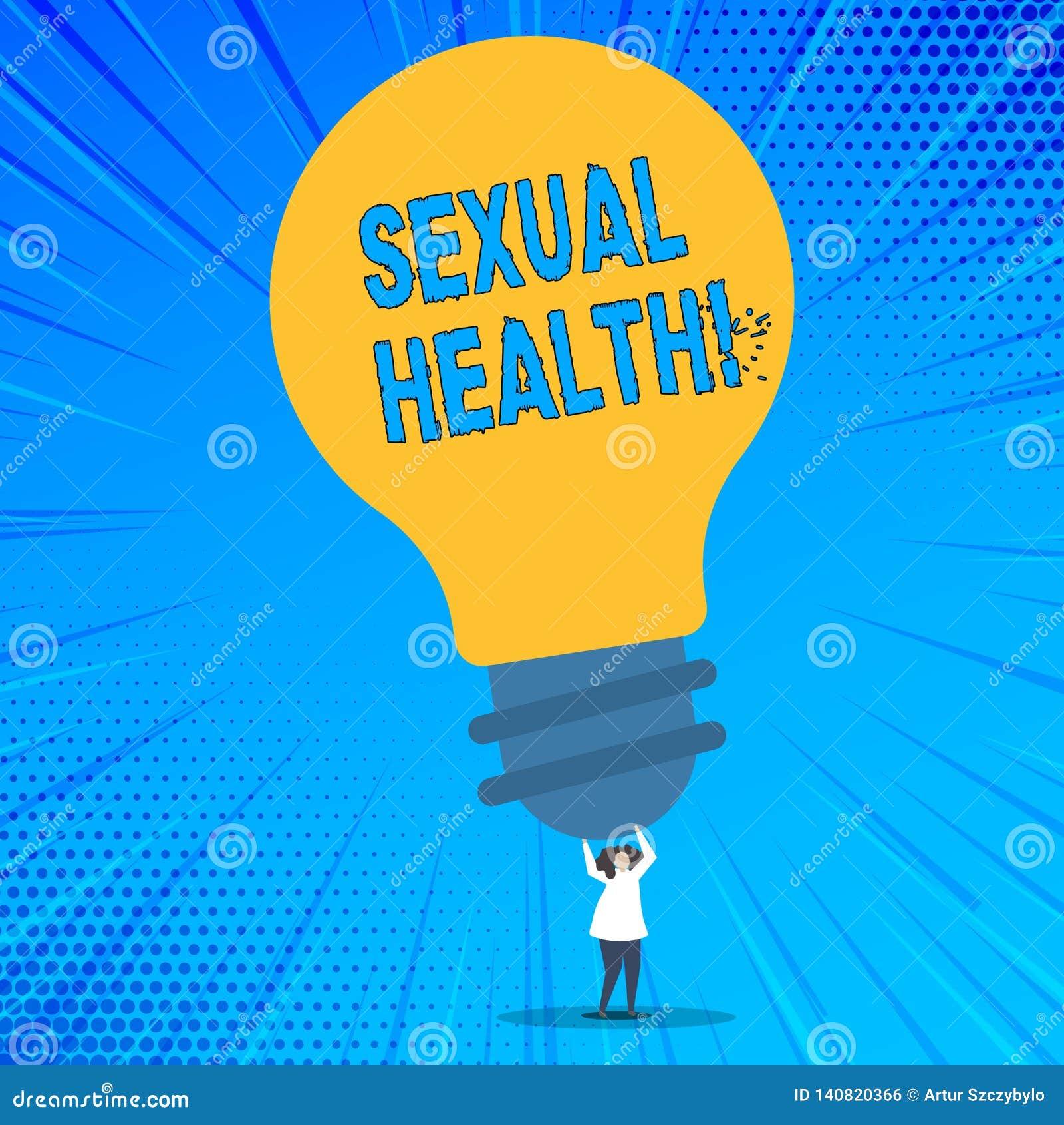 Słowa writing teksta Plciowi zdrowie Biznesowy pojęcie dla STD zapobiegania Używa ochron przyzwyczajeń płci Zdrową opiekę