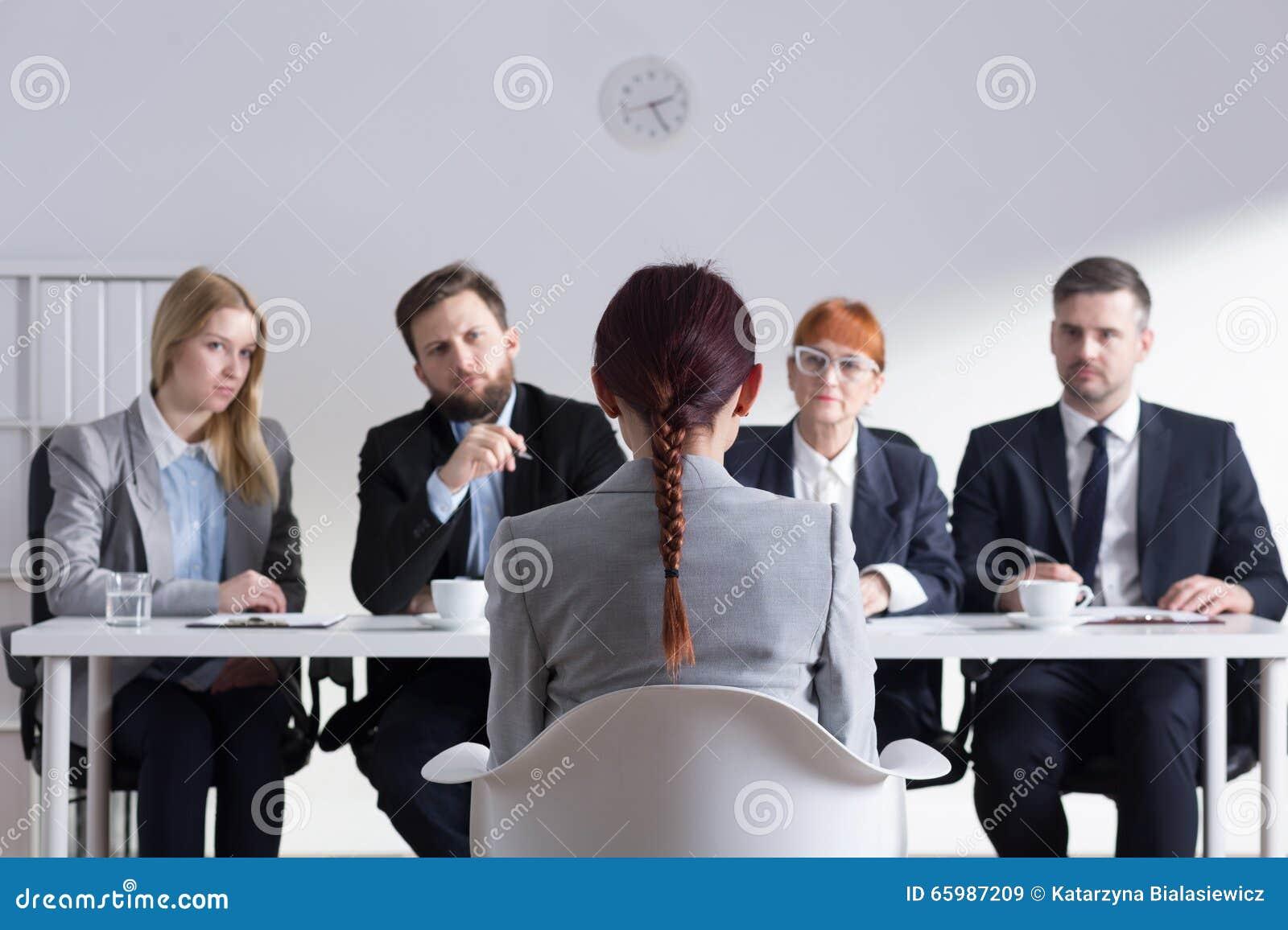 Så önskar du arbete i vår firma