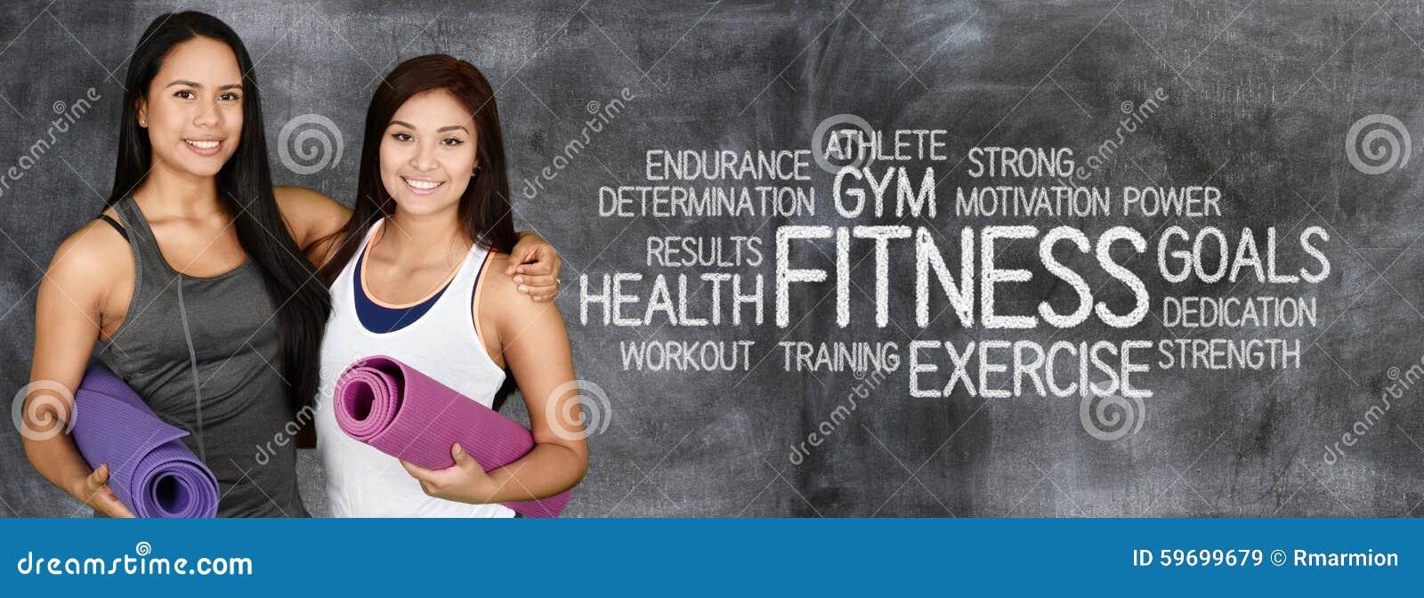 Séance d entraînement de forme physique