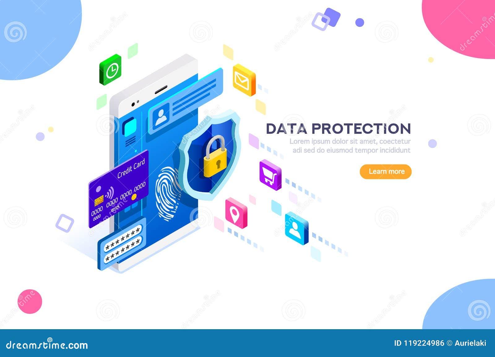 Sécurité de Cyber et concept d authentification
