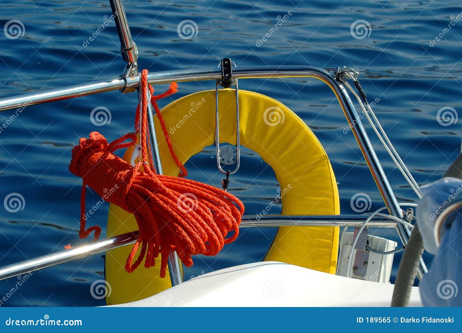 Sécurité sur la mer