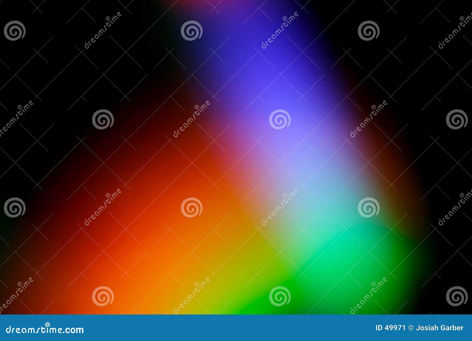 Série #2 do arco-íris