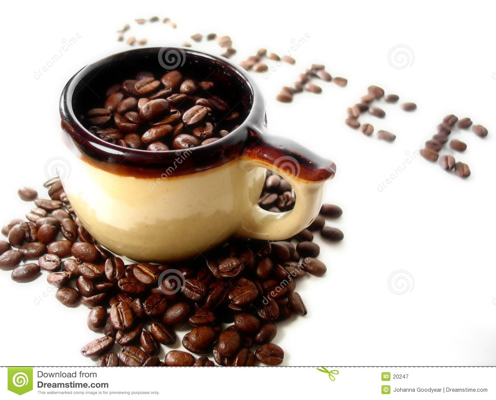 Série 5 do café