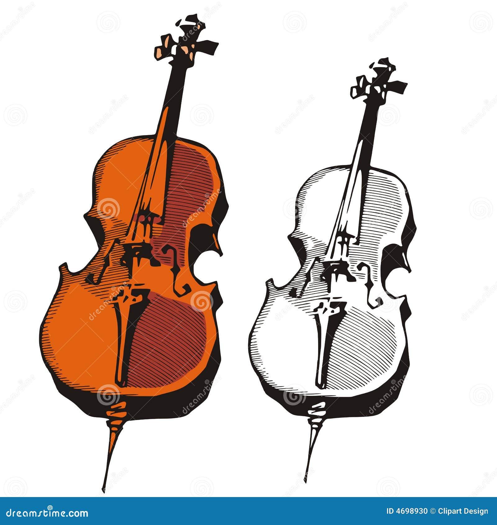 Série d instrument de musique