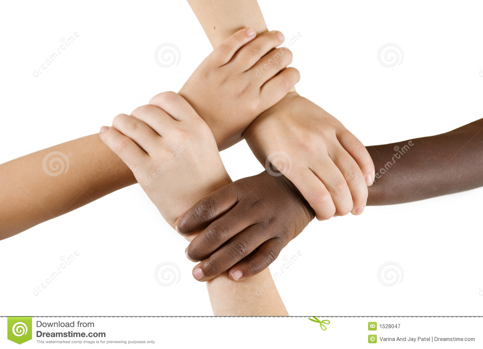 Série da diversidade