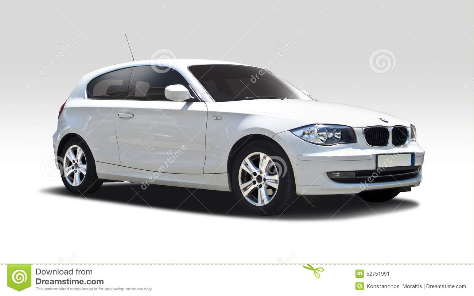 Série 1 de BMW