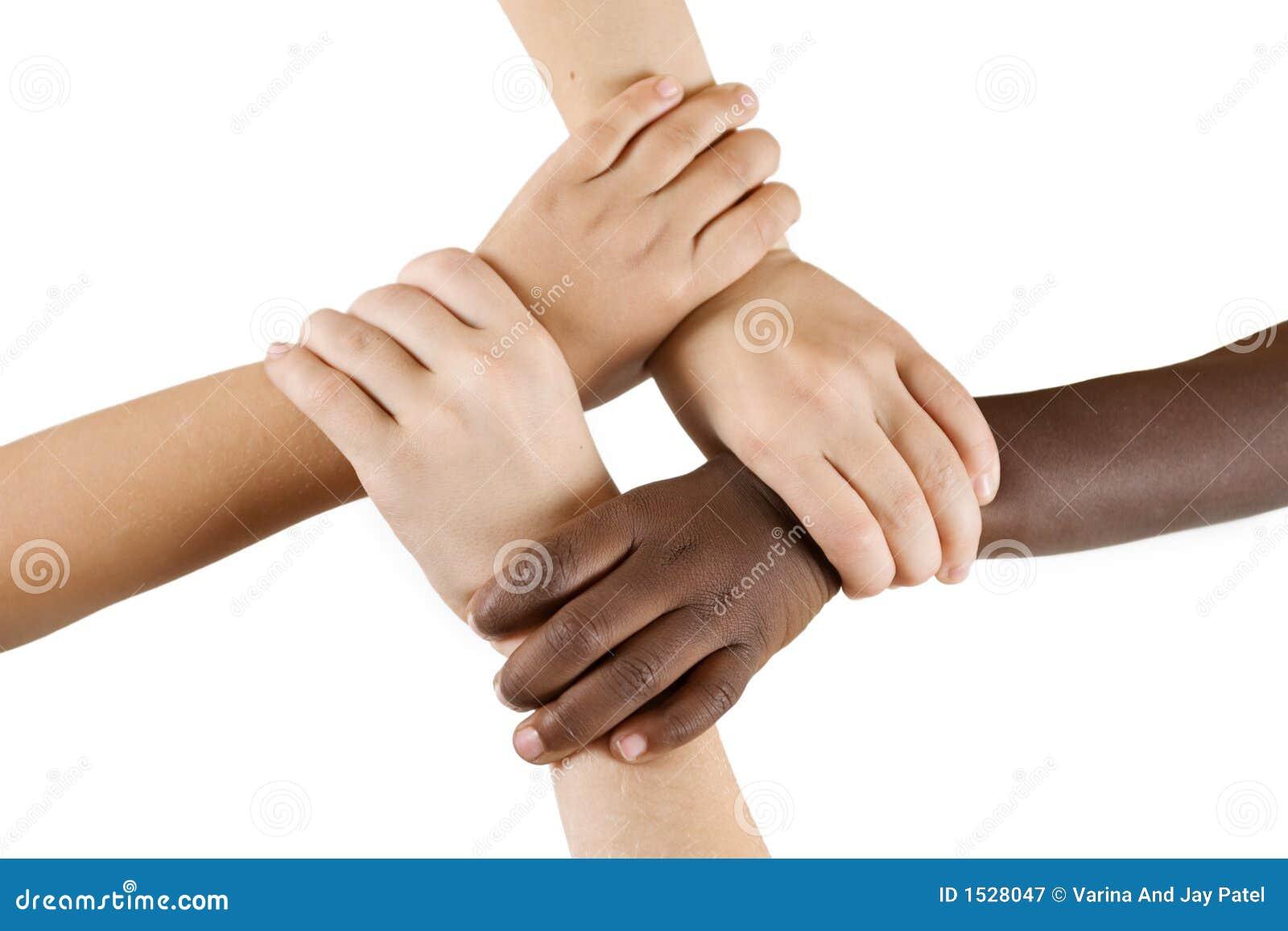 Série de diversité