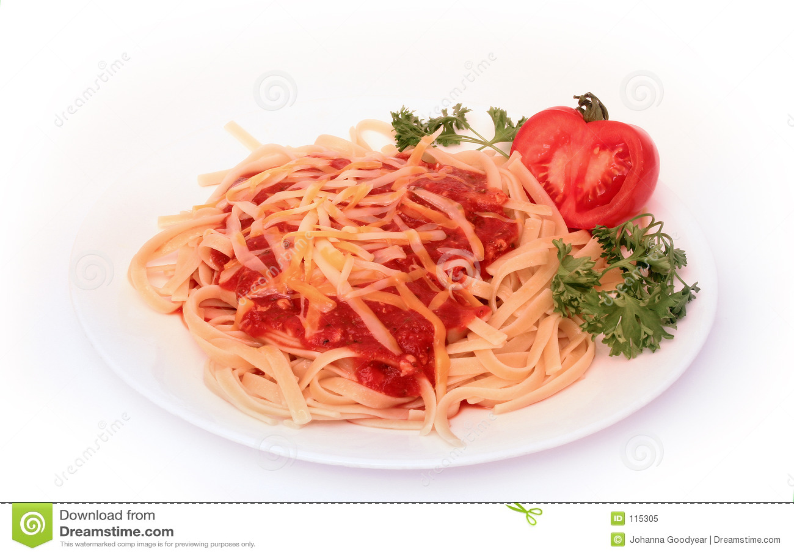 Série do espaguete