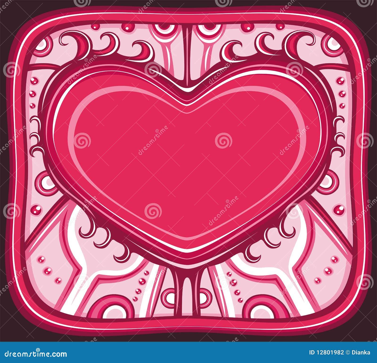 Série do frame do Valentim