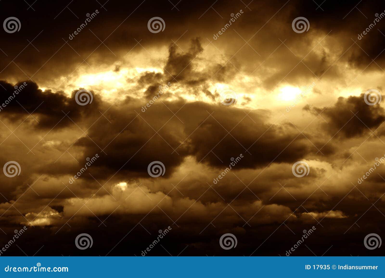 Série II de durée de ciel