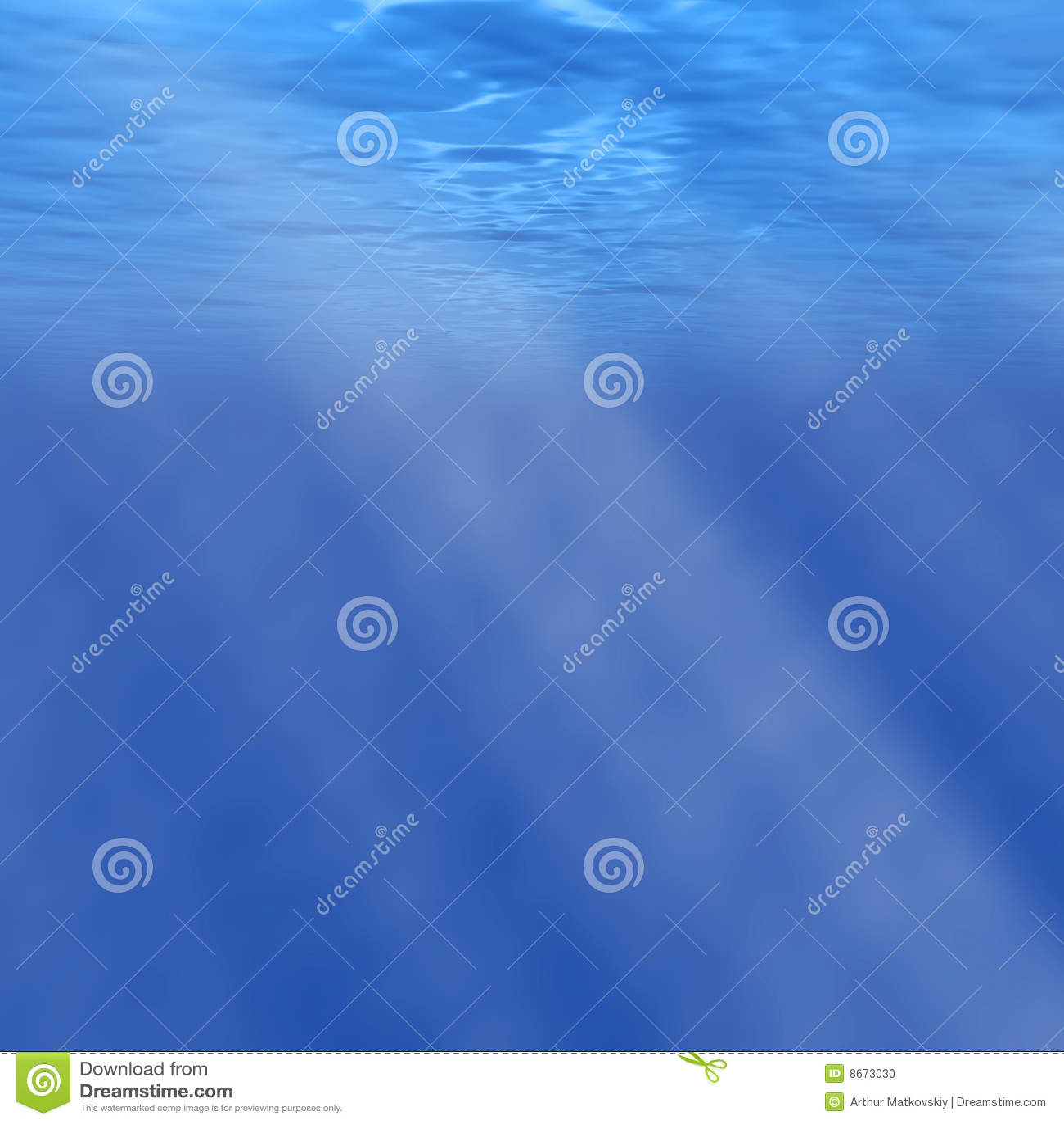 Série neuve sous-marine