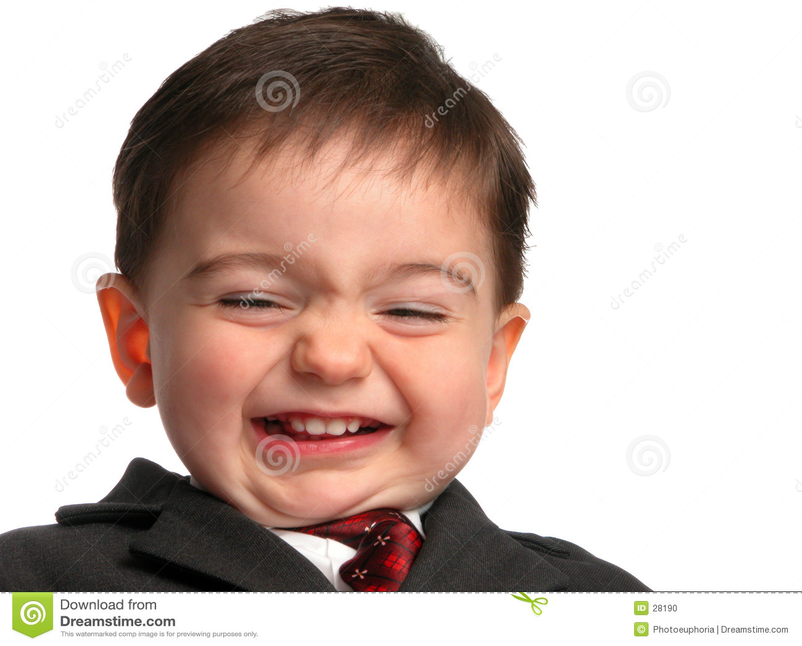 Série pequena do homem: Sorriso ácido da salmoura