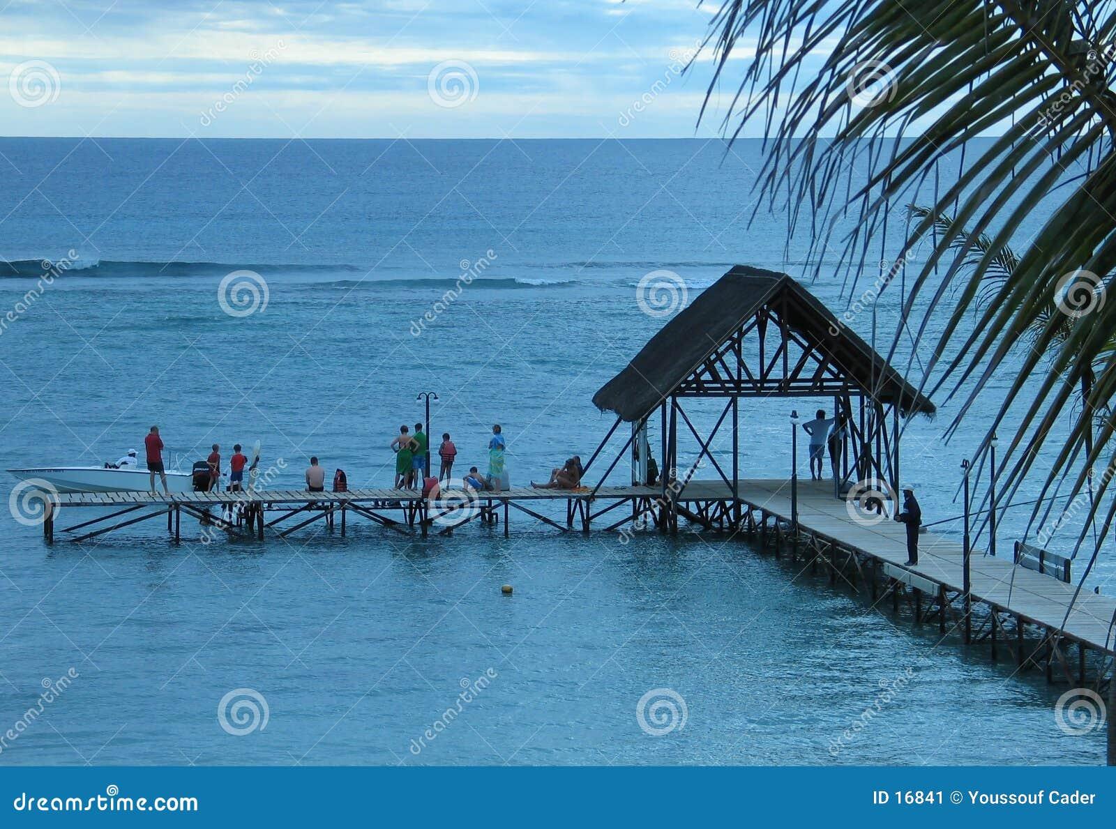 Série tropical